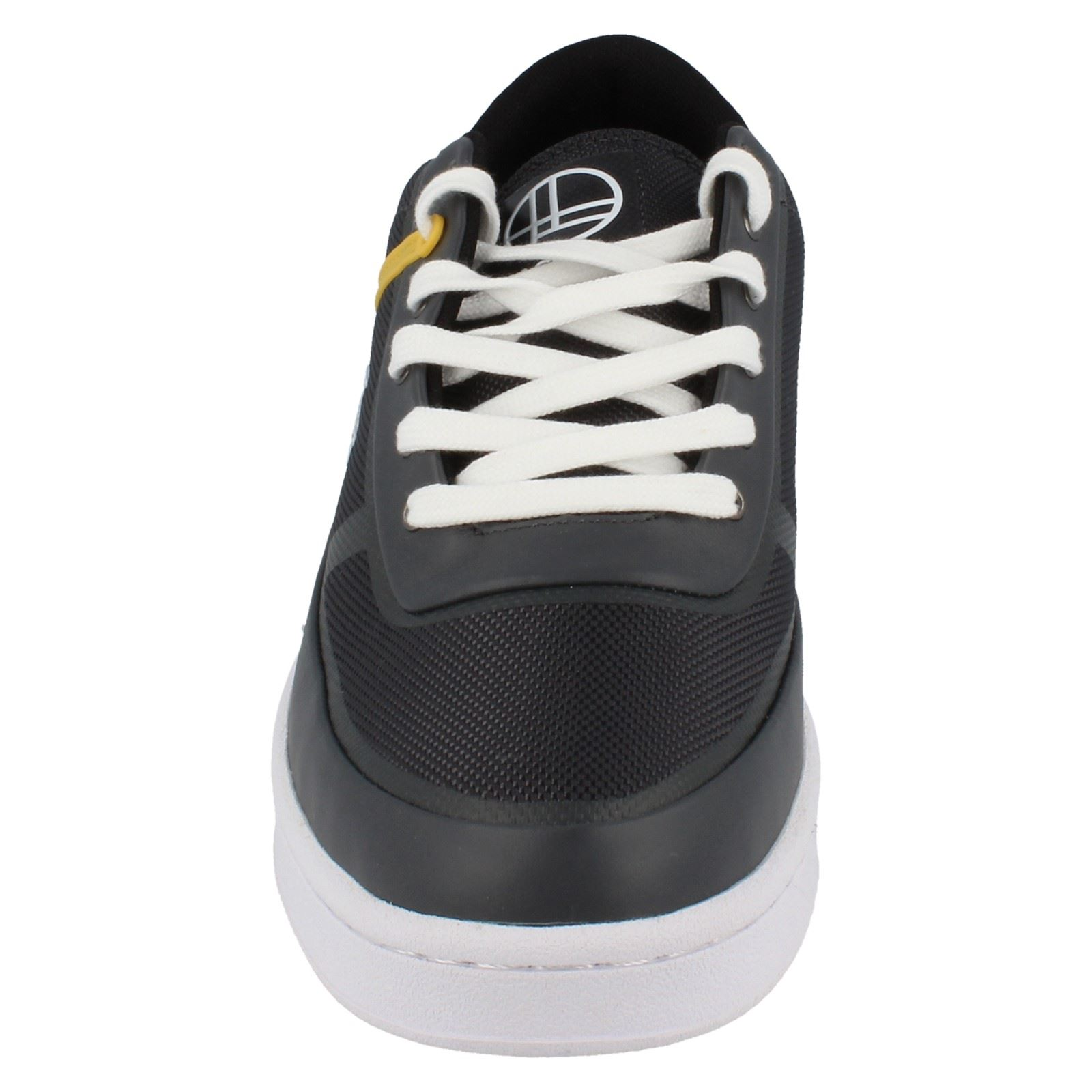 Mens Lacoste Trainers Style - COURT LINE NWP SPM ~ N