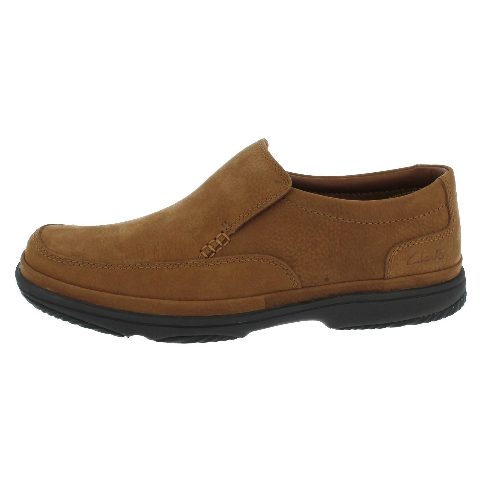 Men's Shoes Clarks Formal Shoes Men's Swift Step 78a5b3