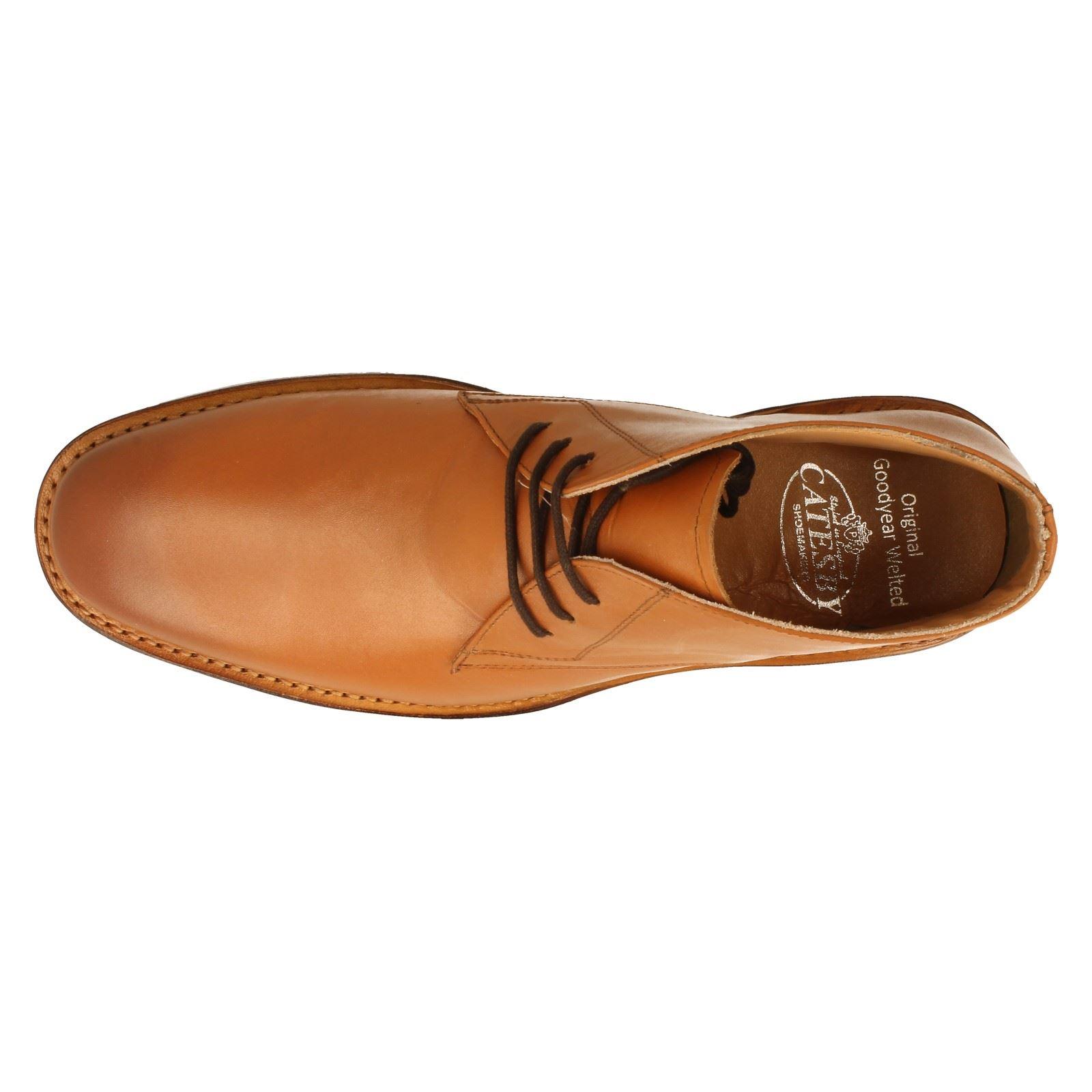Herren The Catesby Stiefelette zum Schnüren The Herren Style mcw159  N 288f70