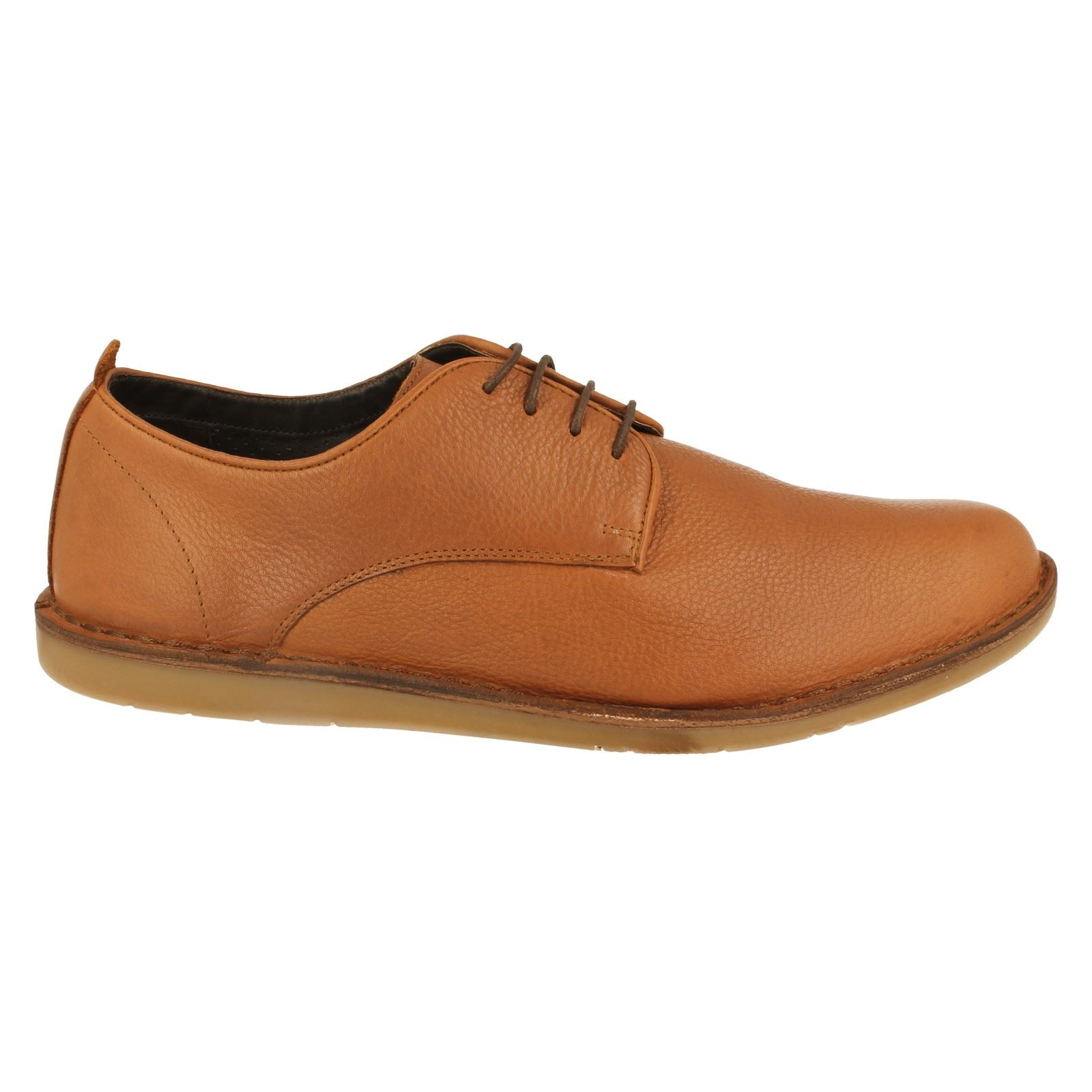 Mens Padders G Lace Up Shoes G Padders Fit Label Jake-W fa0da2