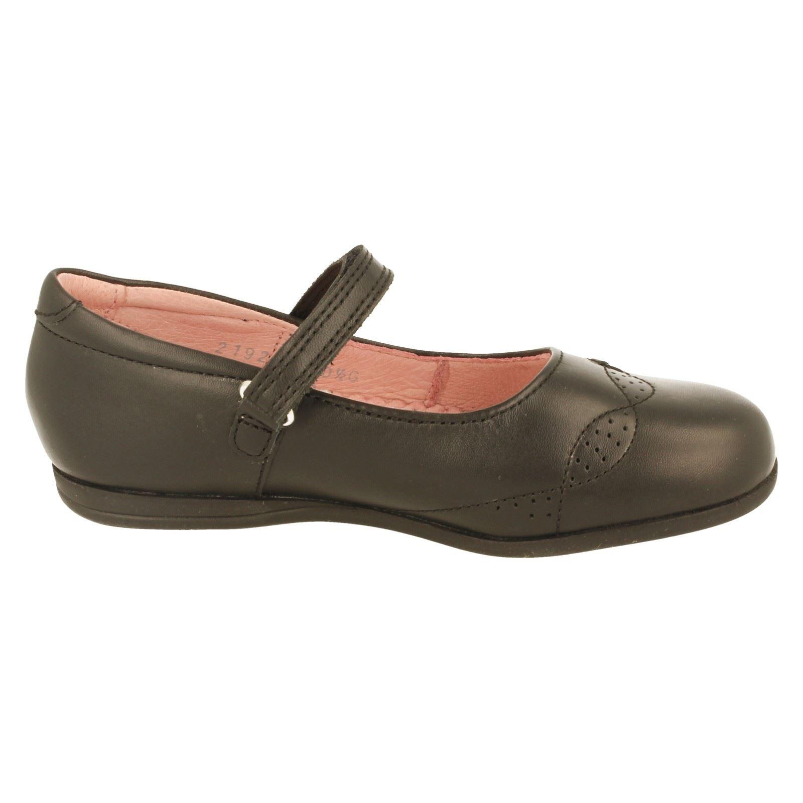 Girls Start Rite 'Odette' Formal Shoes Label ~ K