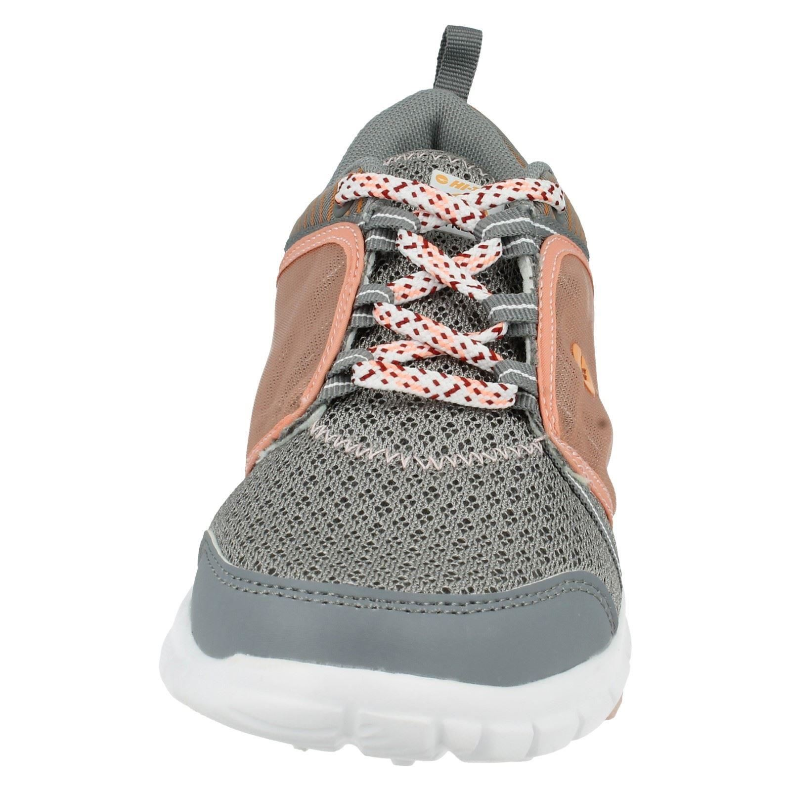 Zapatillas para hombre Hi-Tec Sueltas