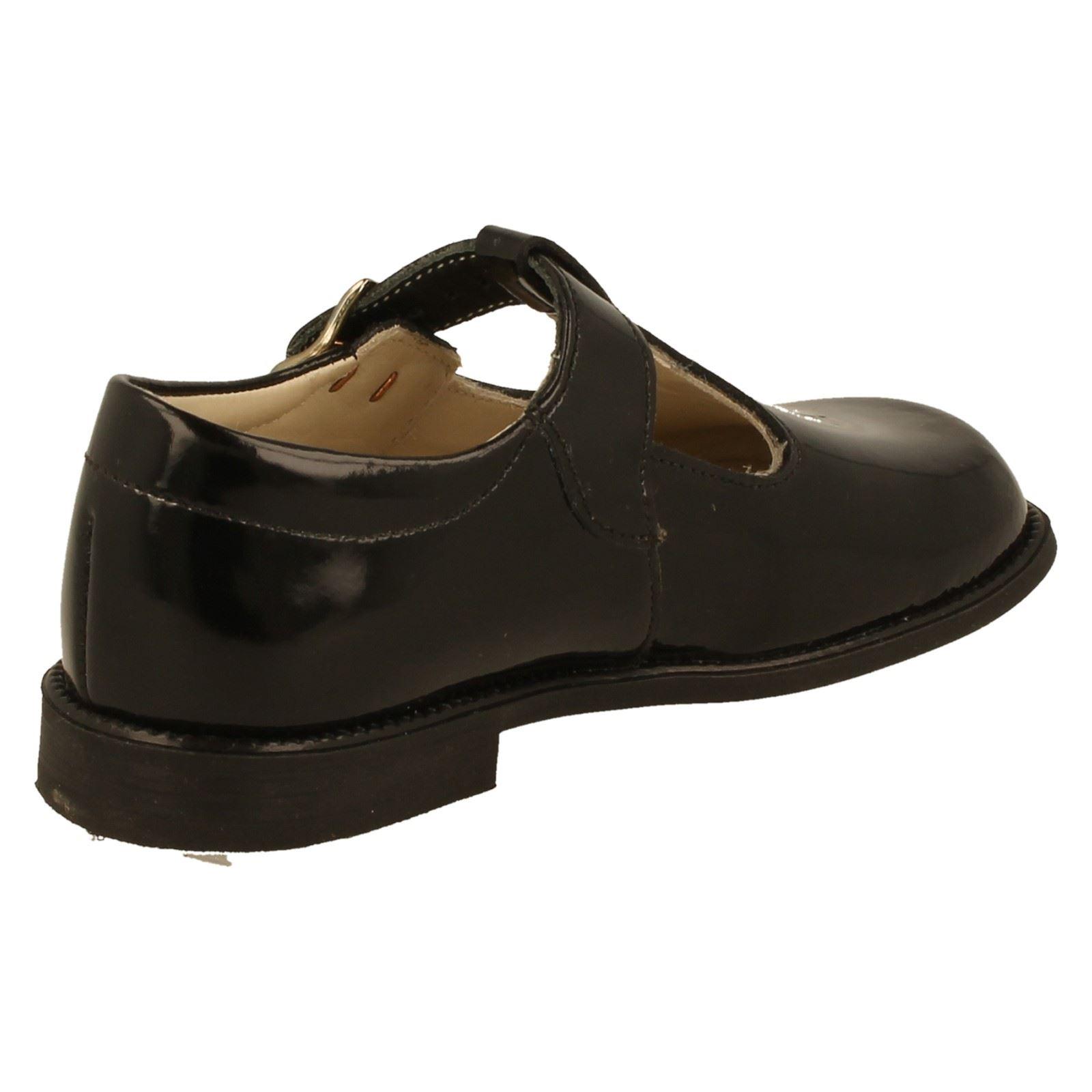 Girls Start Rite Formal/School Shoes Style Bella -W