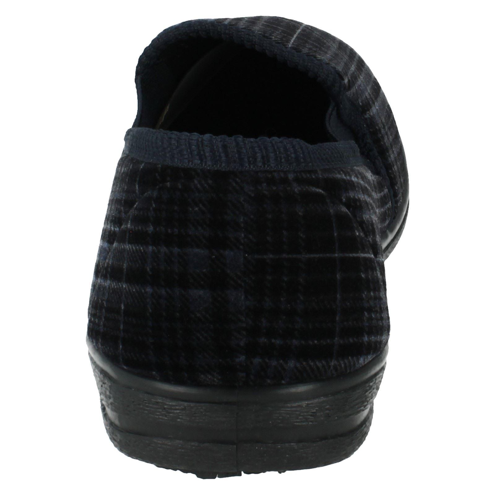 Para Hombre Four Seasons Zapatillas Estilo-Greg
