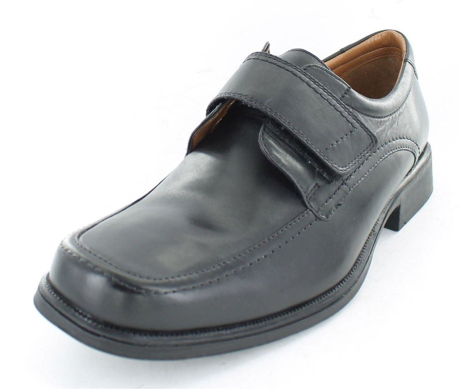 Men-039-s-Clarks-Formal-Shoes-Hold-Roll