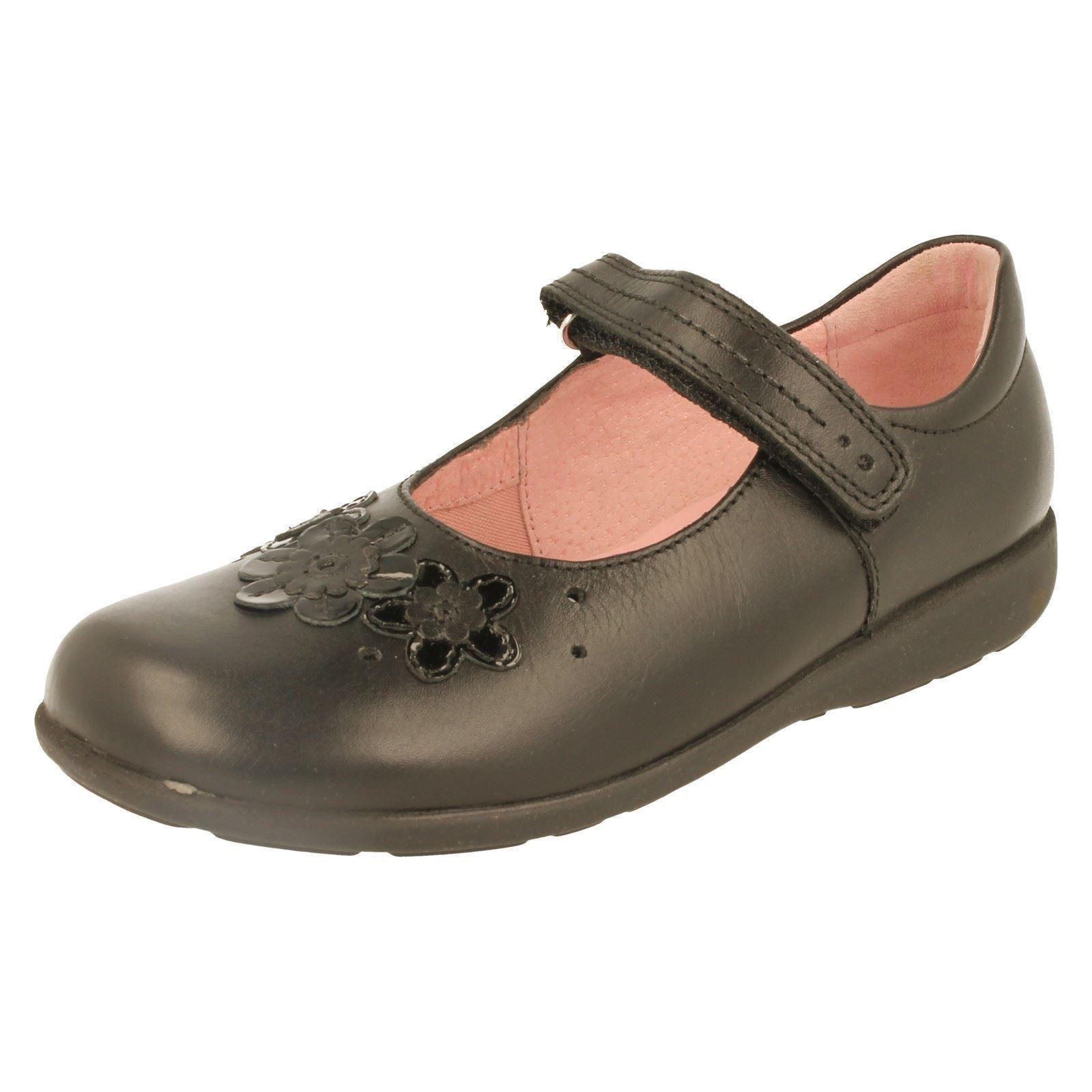 Girls-Start-Rite-Mary-Jane-School-Shoes-Style-Fleur-W