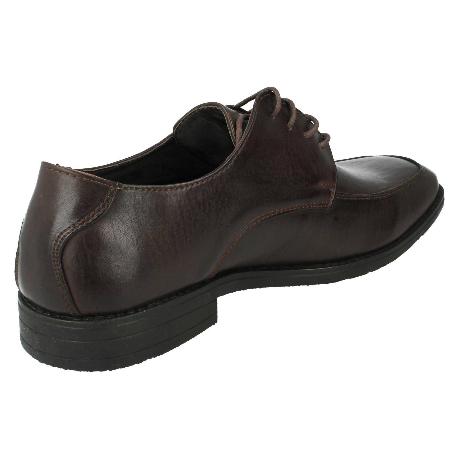 Para Hombre Malvern formal Zapatos Estilo-A2102