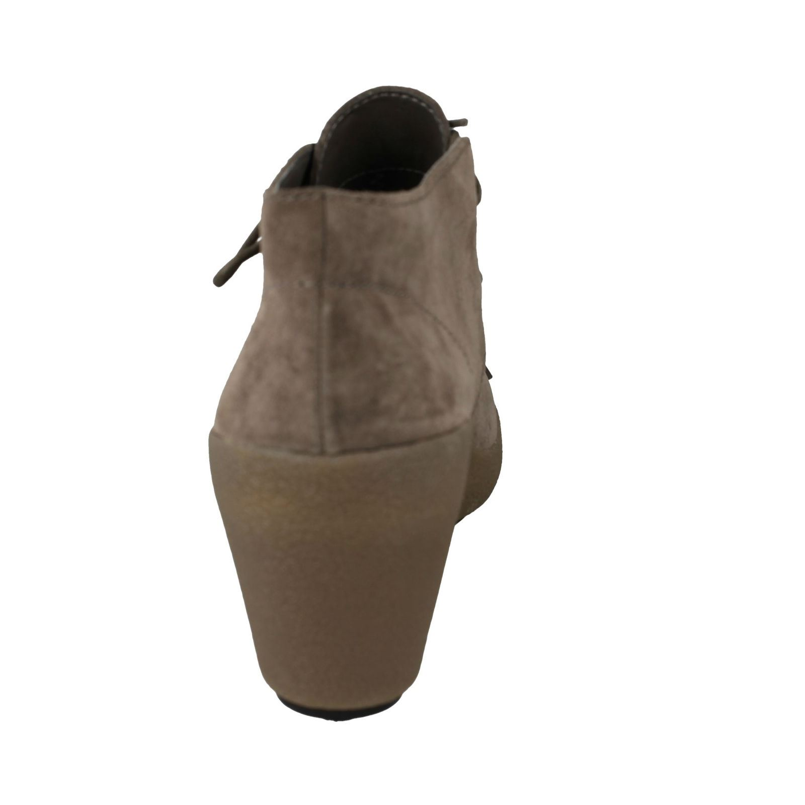 Sandalo Donna Clarks con con Lacci in Pelle Scamosciata con con con con   577964