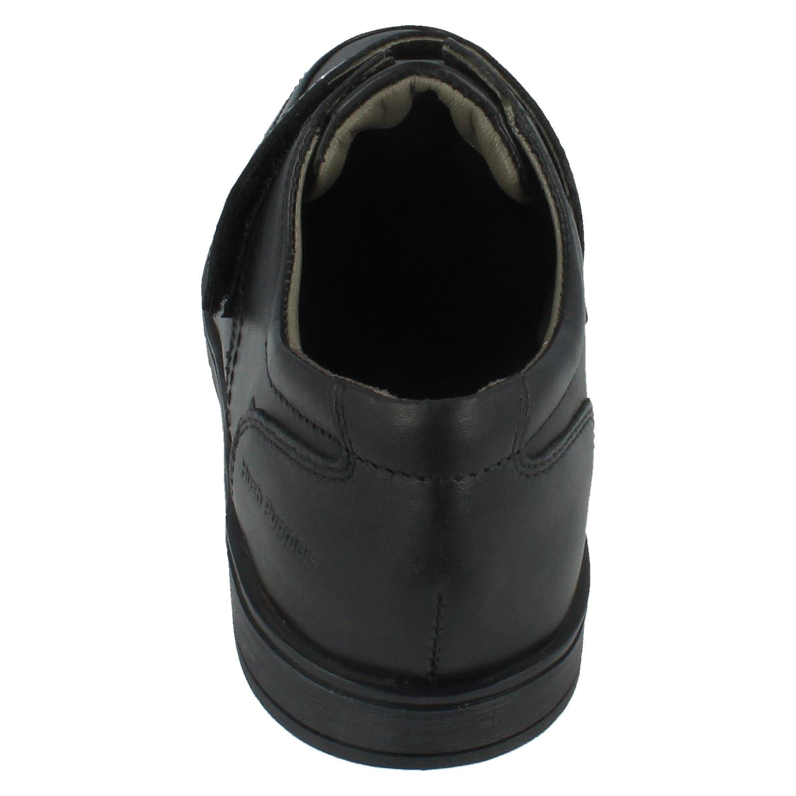 Para Para Para hombres cuero zapatos Hush Puppies Nova ~ N Descuento por tiempo limitado 663282