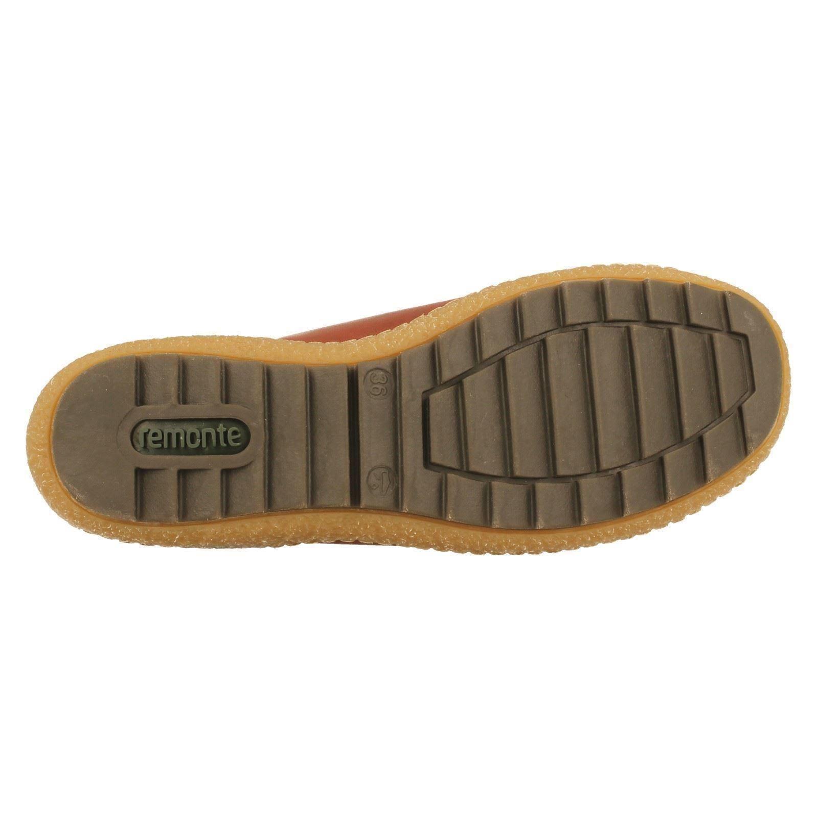Homme Homme Homme Femme Femmes REMONTE Bottes étiquette R4774-W Prix fou, Birmingham Forte valeur Chaussures de marée vintage 458d8c