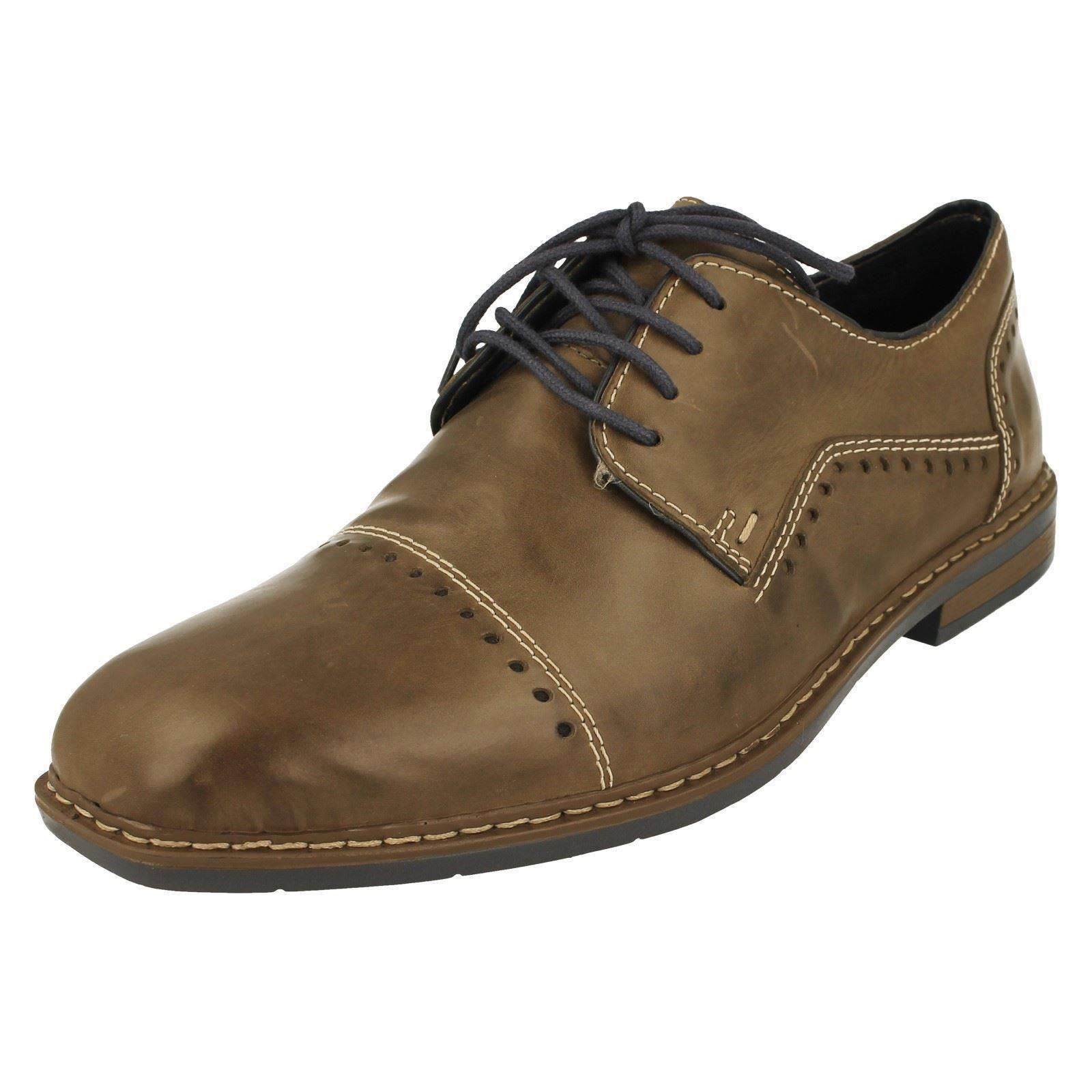 Mens Rieker Shoes the Style 10720-W