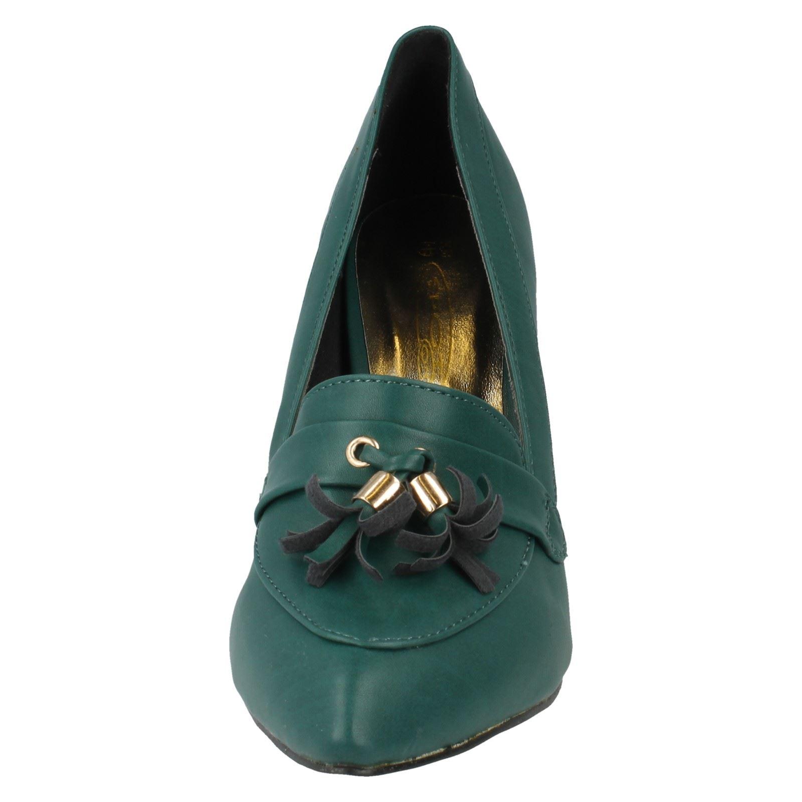 Señoras de punto en Zapatos Tenis Etiqueta f9614