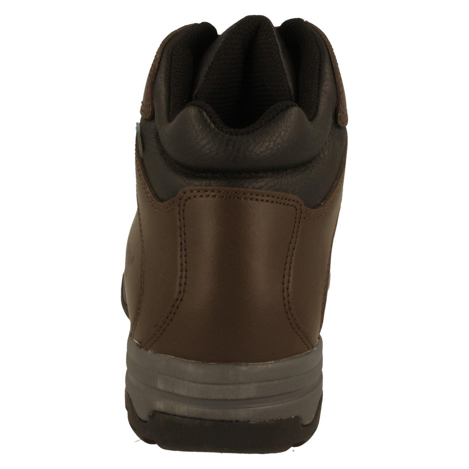 Para Hombre Hombre Para Botas para Caminar Estilo Eurotrek III WP-W 3d92a6