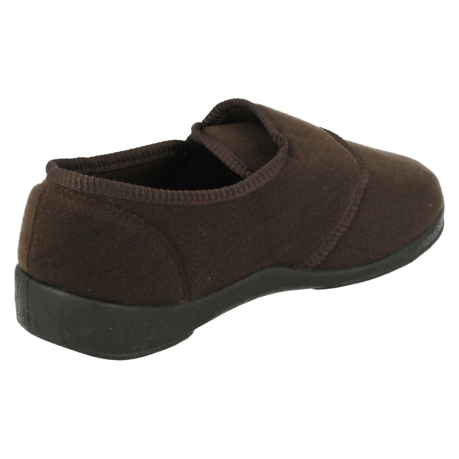 Mens Natureform Slippers Style George-W