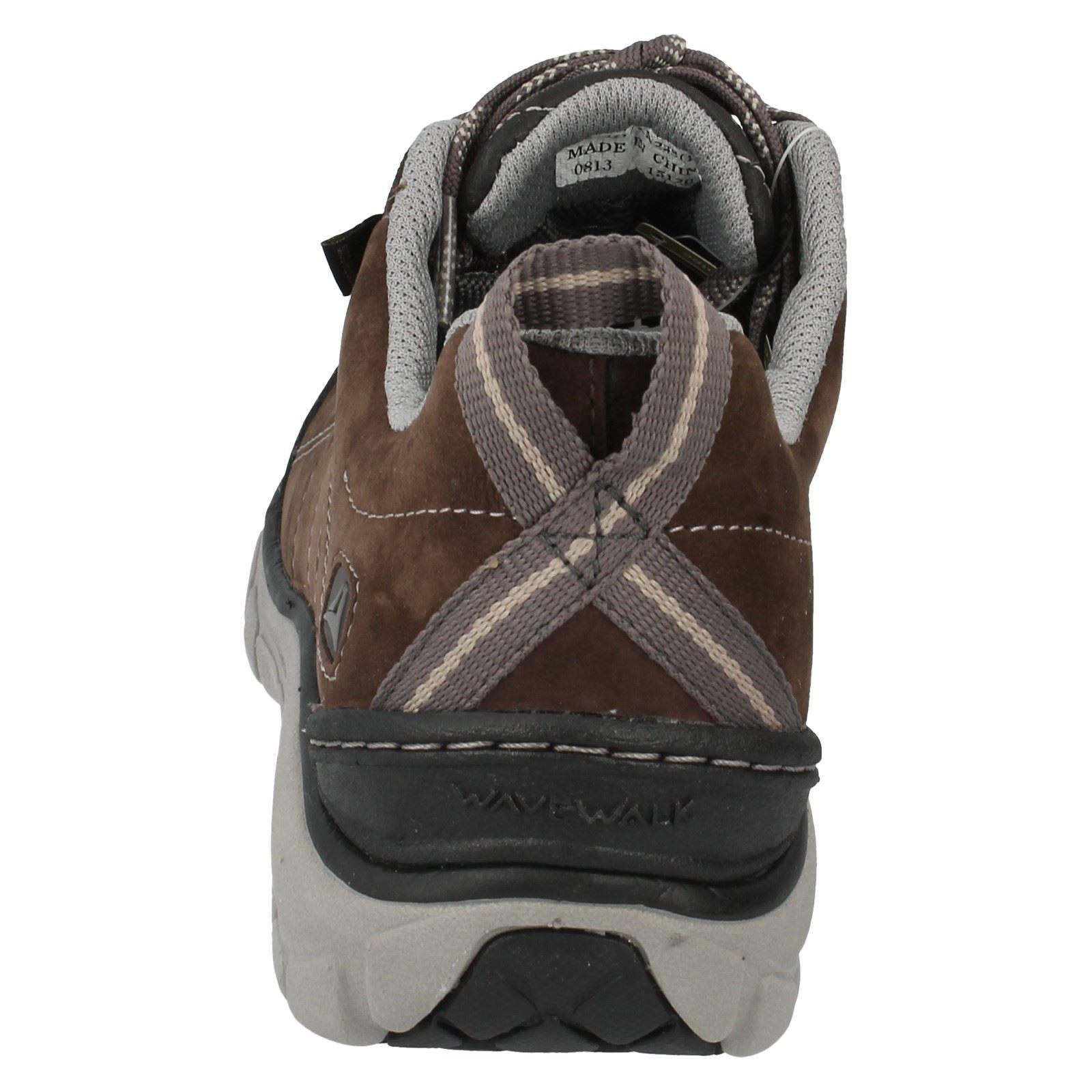 Onorevoli Clarks Scarpe Scarpe Scarpe Da Ginnastica Stile-WAVE Trail GTX 57af93