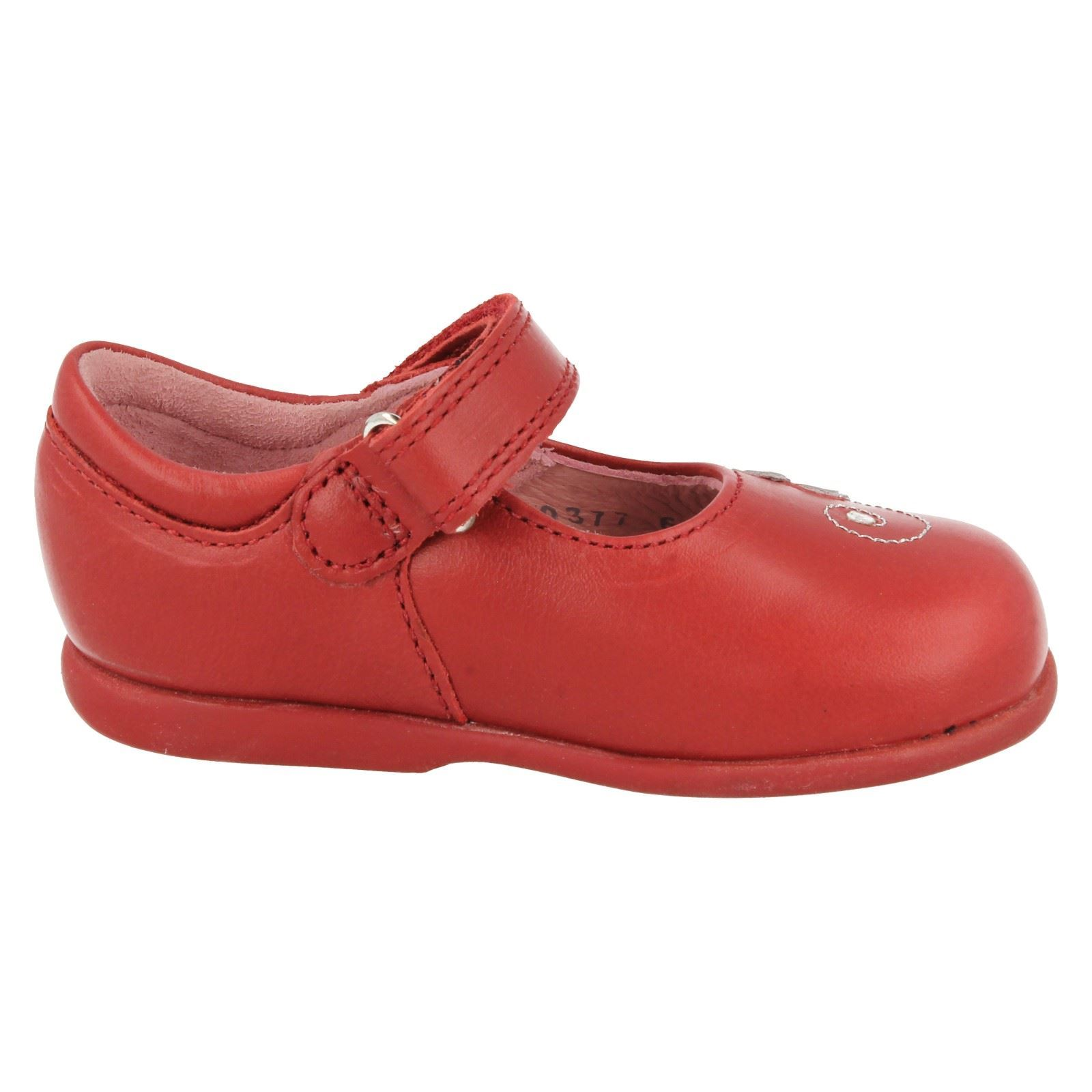 Girls Start Rite First Shoes The Style Lily -W