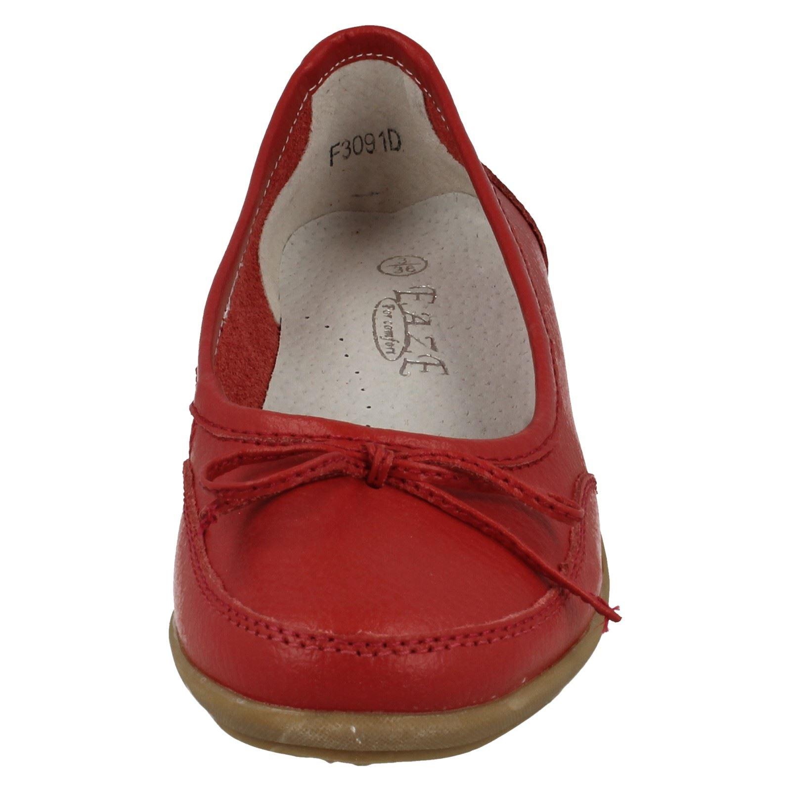 Zapatos de Mujer Eaze Cuña pequeña F3091-D
