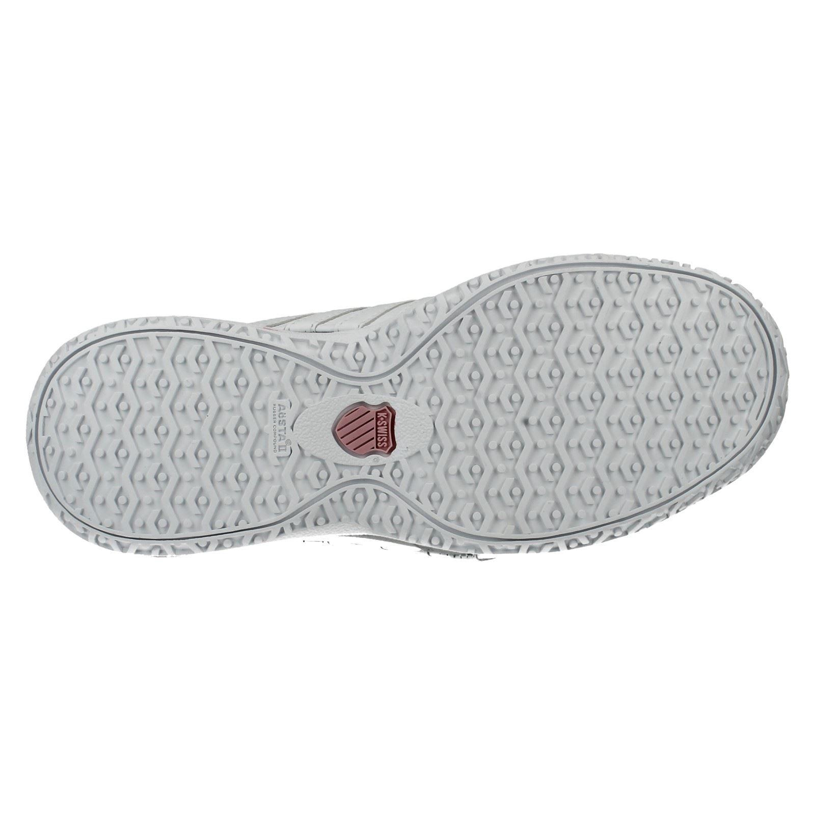 Damas K-Swiss Zapatillas Etiqueta sobrecarga Omni
