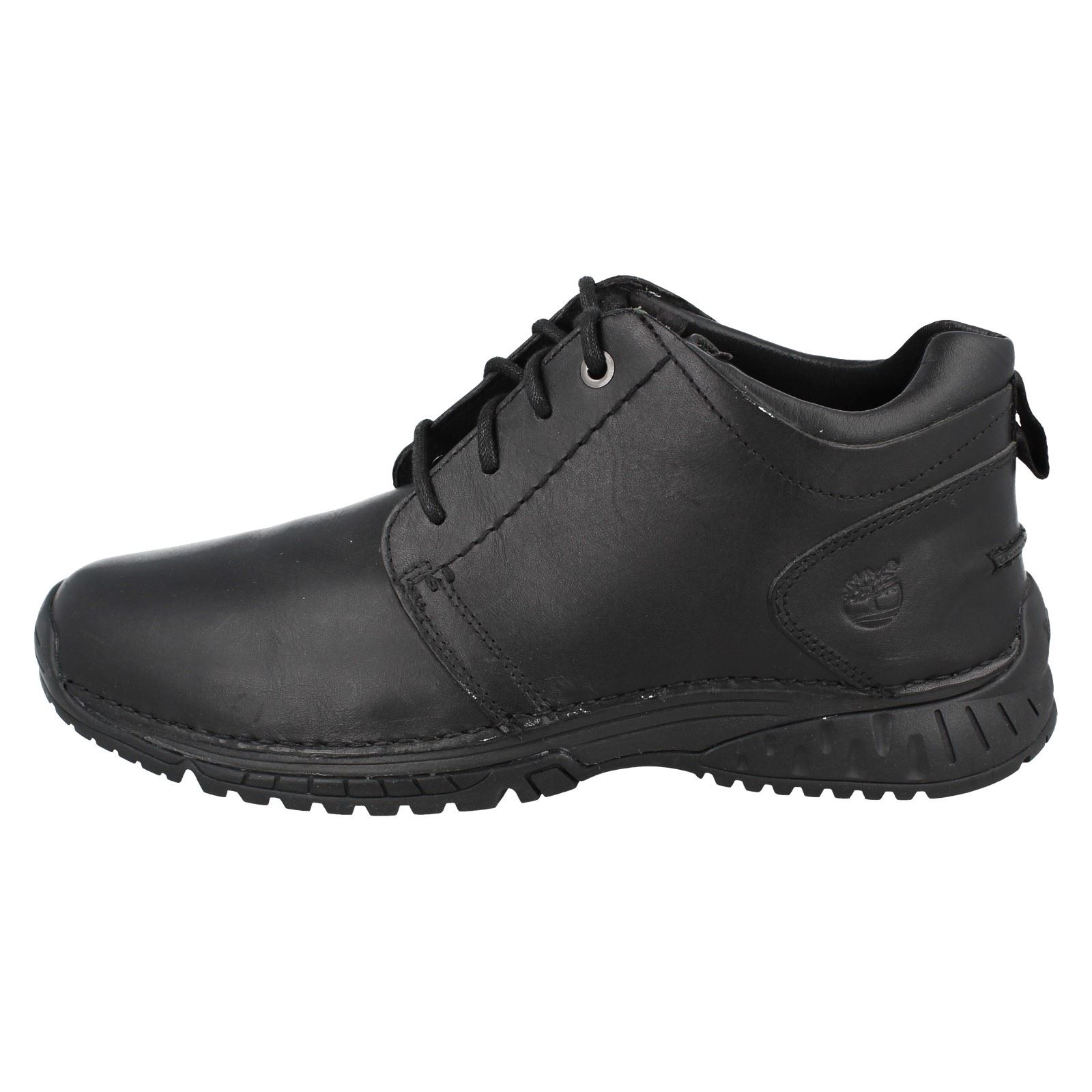 Men's Black Endur 77562 City Boots Ptc Timberland Ankle 0Hqrw1S0