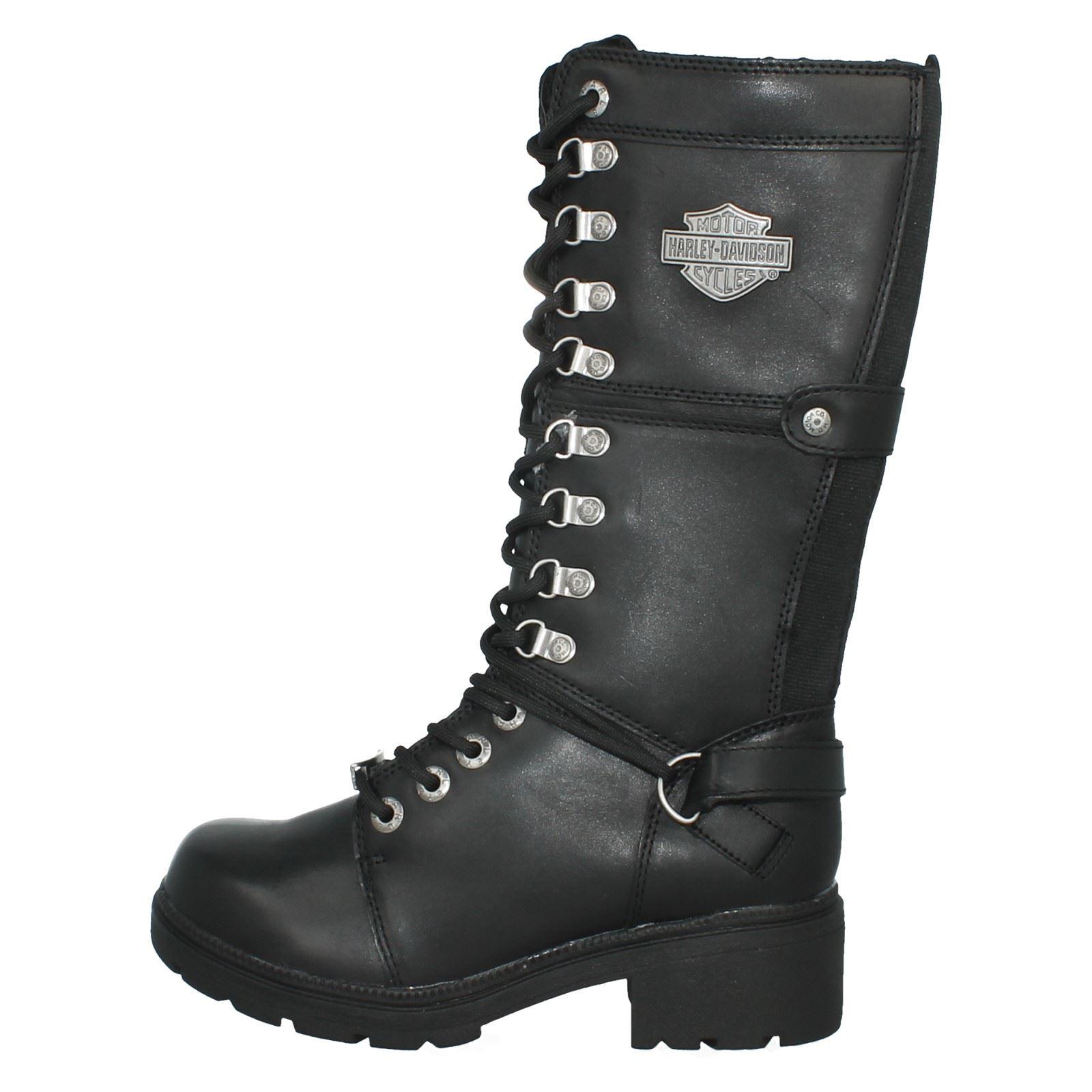 mesdames bottes harley  davidson le style style style harland | Matériaux De Haute Qualité  283243