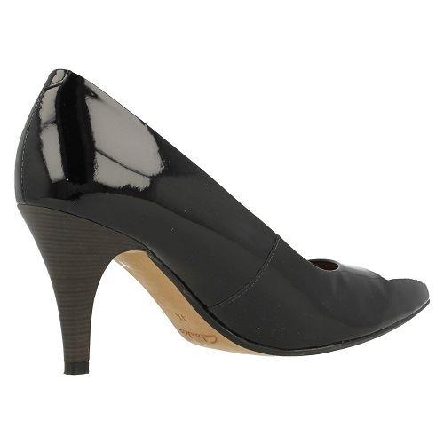 Ladies Clarks 'Cedar Chest' Heels The Style ~ K