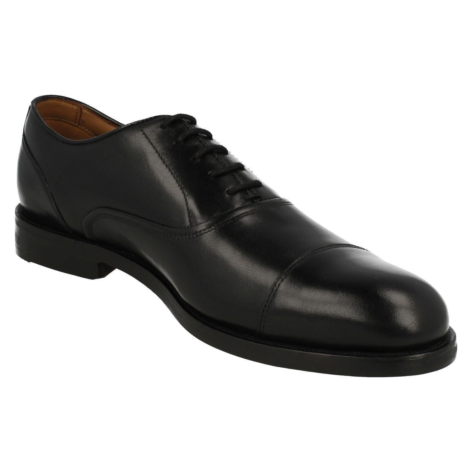 Men's Clarks Formal Lace Up Shoes Coling Boss