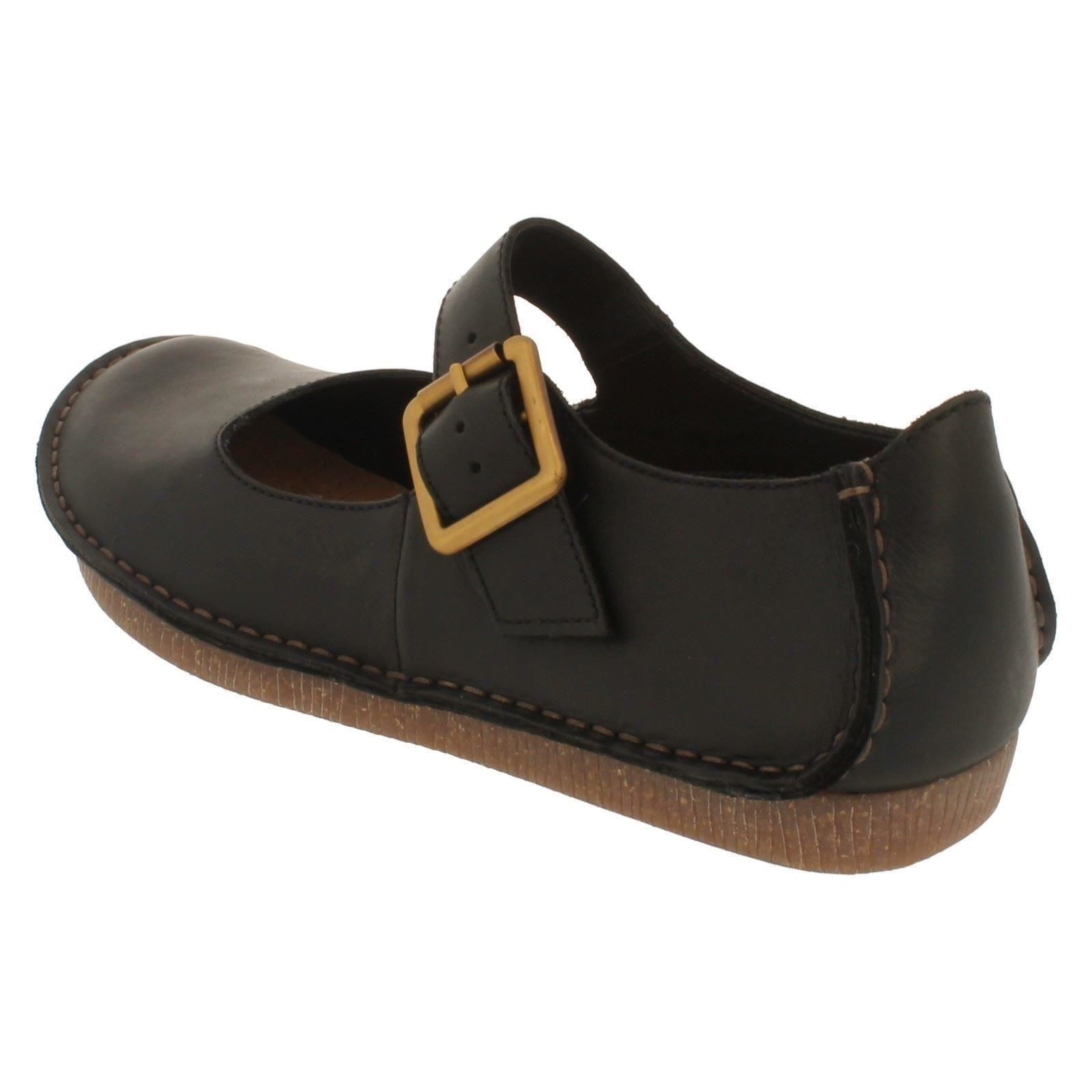 Clarks Discovery Ritz Shoes