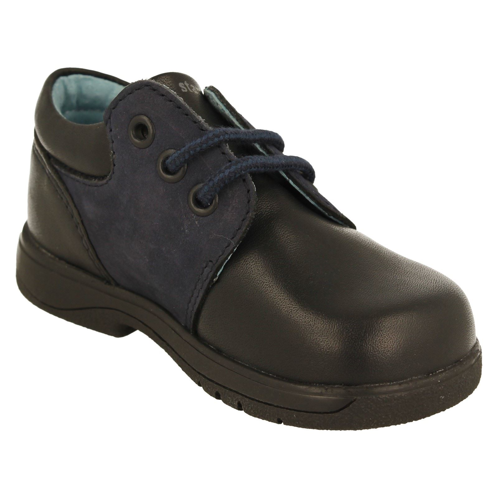 Boys Start Rite Classic First Shoes Style Swamp -W