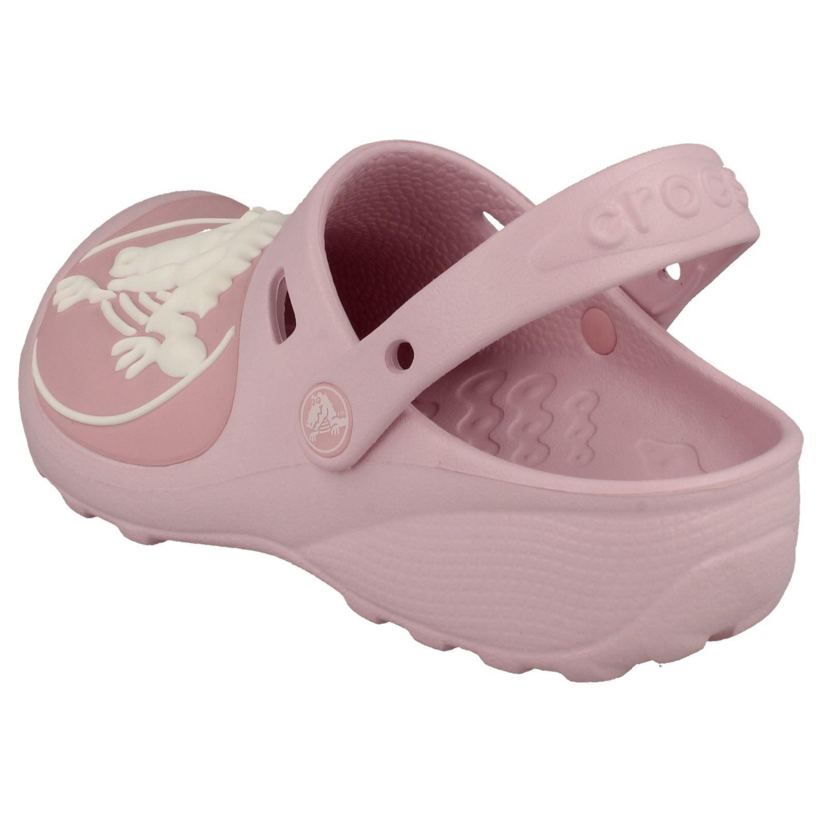 Girls Crocs, Slip On Summer Clogs 'Gabe' The Style ~ K