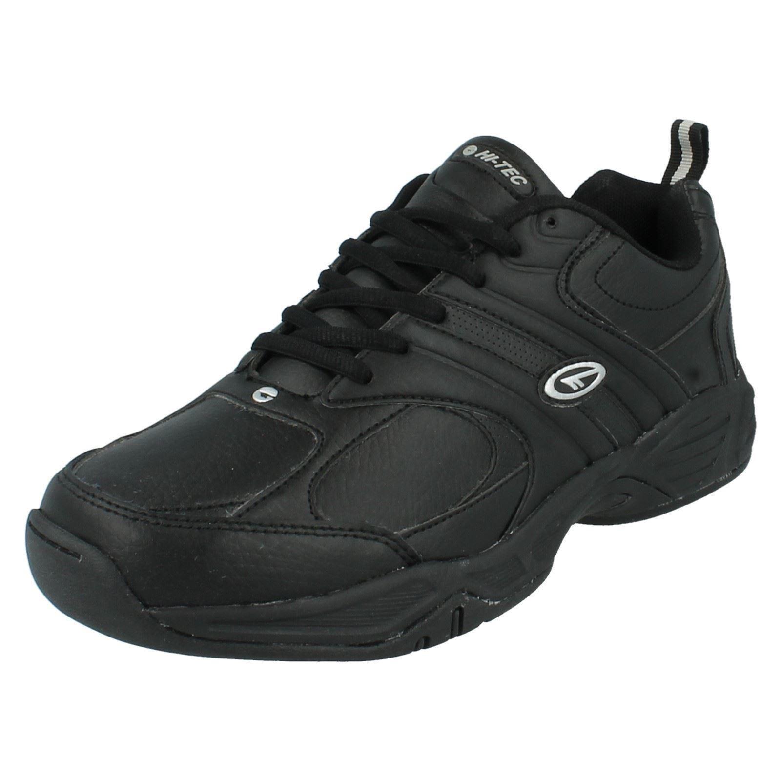 Hi Tec Argon Mens Walking Shoes