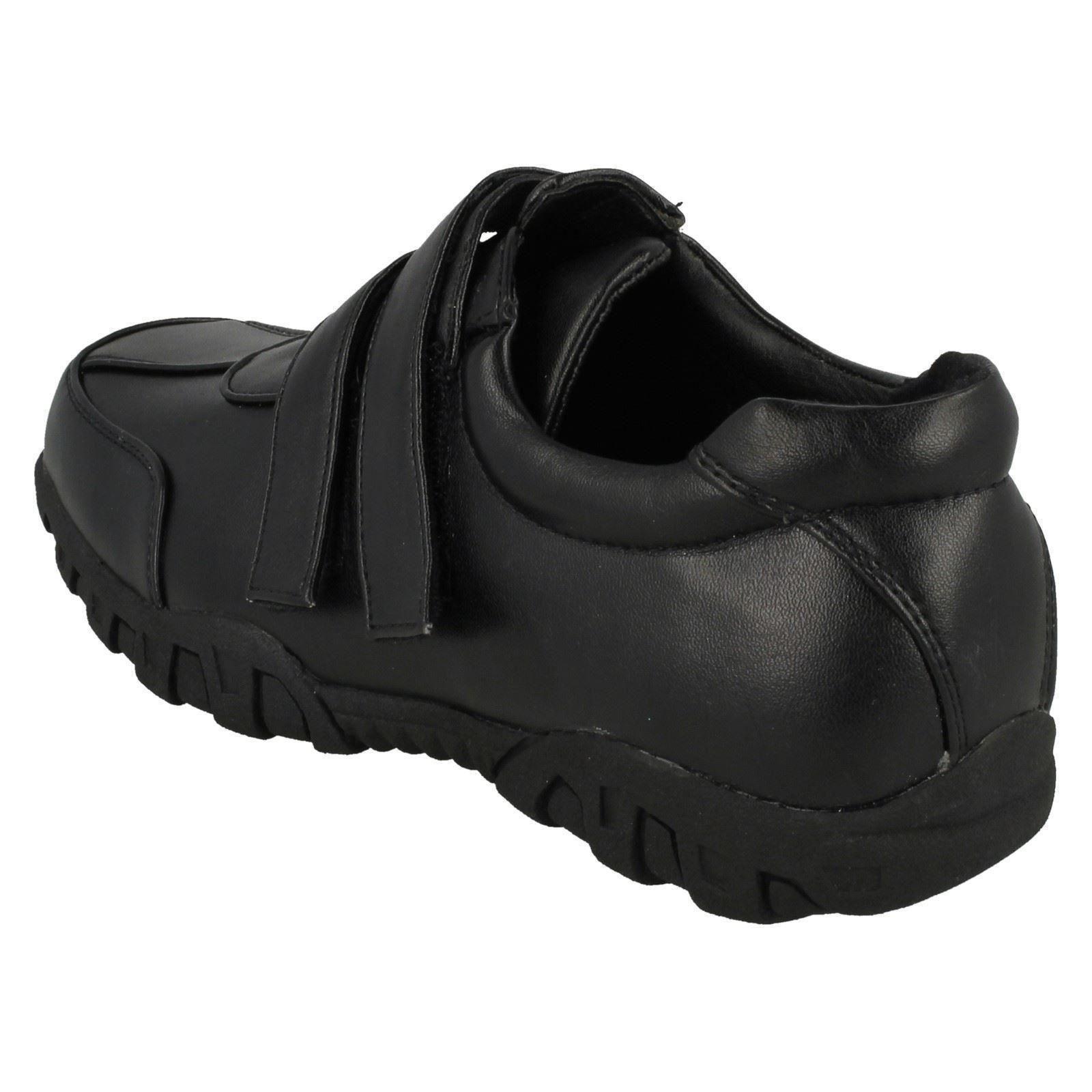 Boys Spot On N1008 Smart School Shoes Style ~ K
