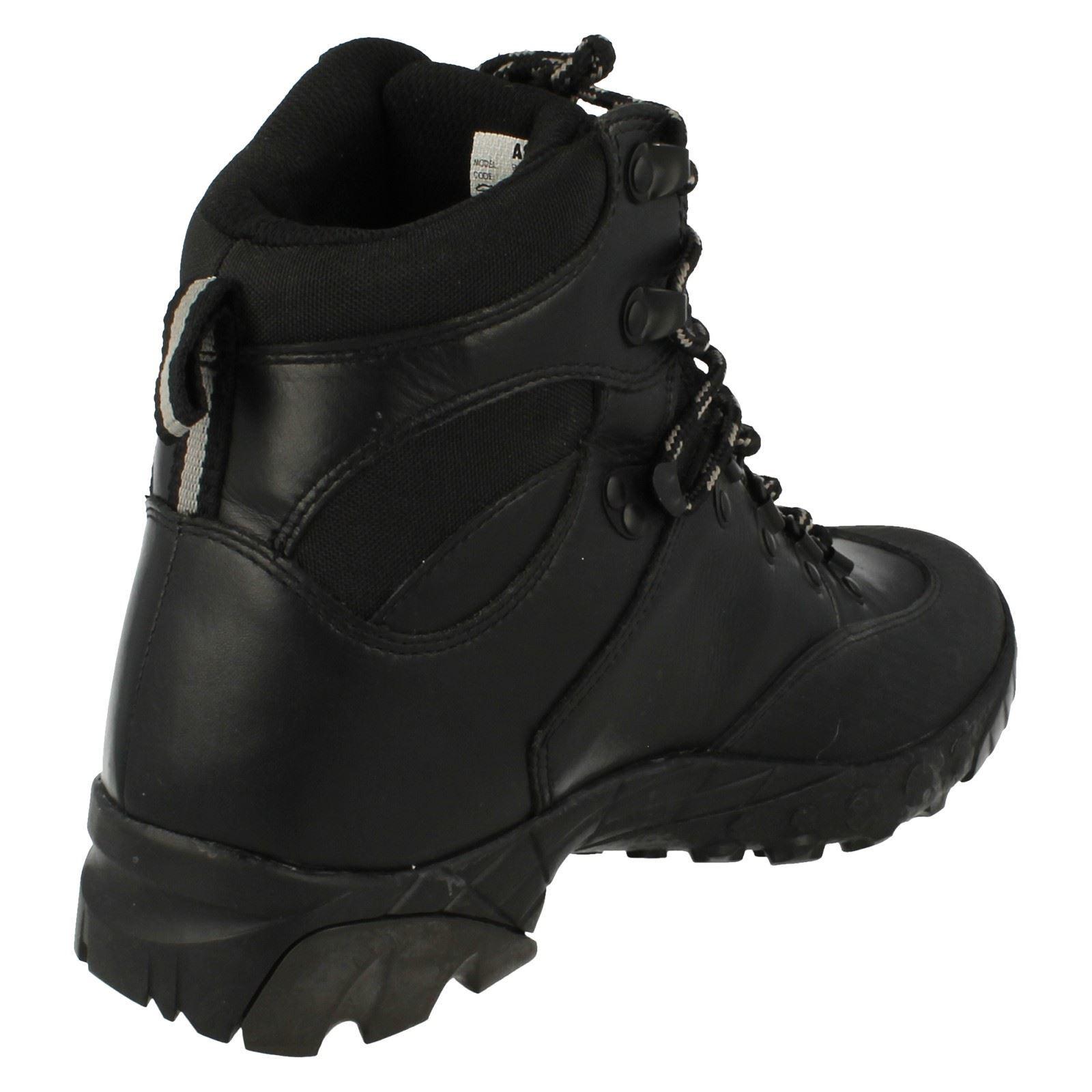 Unisex Ascot Caminar Botas Ridge-W