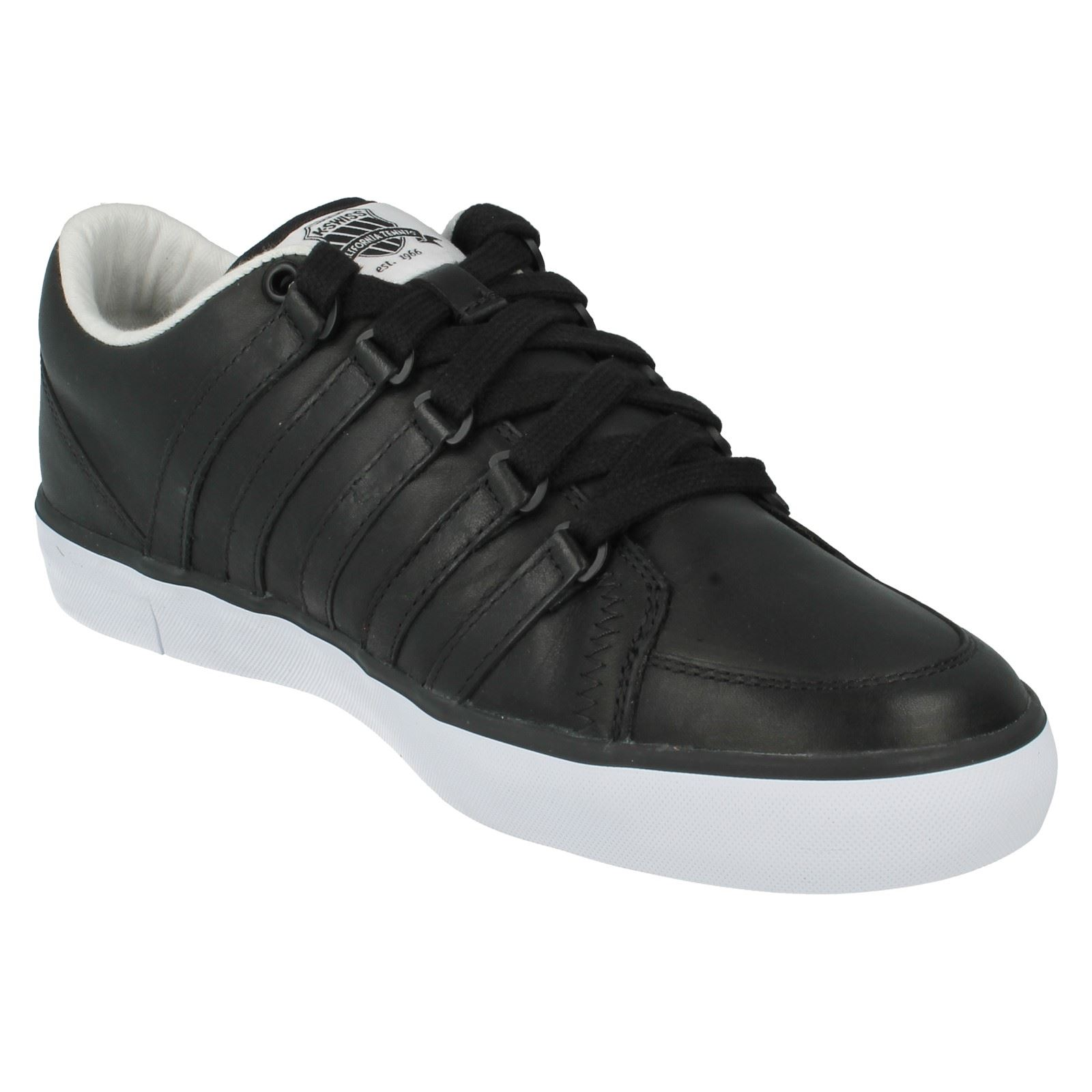 E K Swiss Mens Shoe Sz