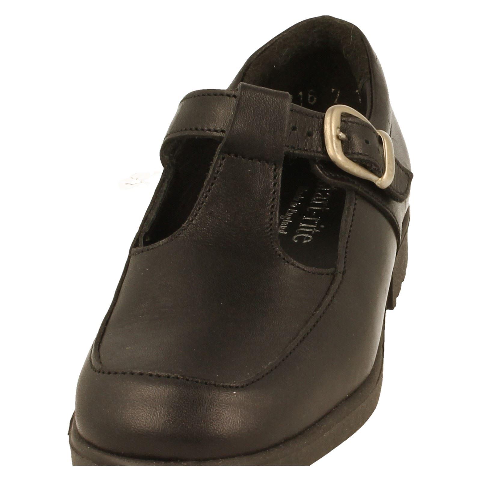 Girls Start Rite Formal/School Shoes Style Jane -W