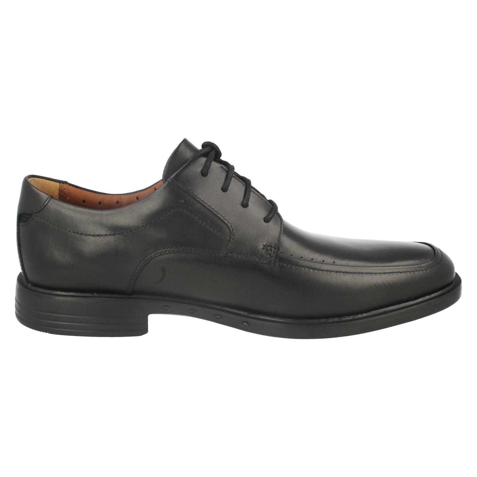 Men's Men's Men's Clarks Unstructured Formal Shoes Label - Unbizley View f443bc