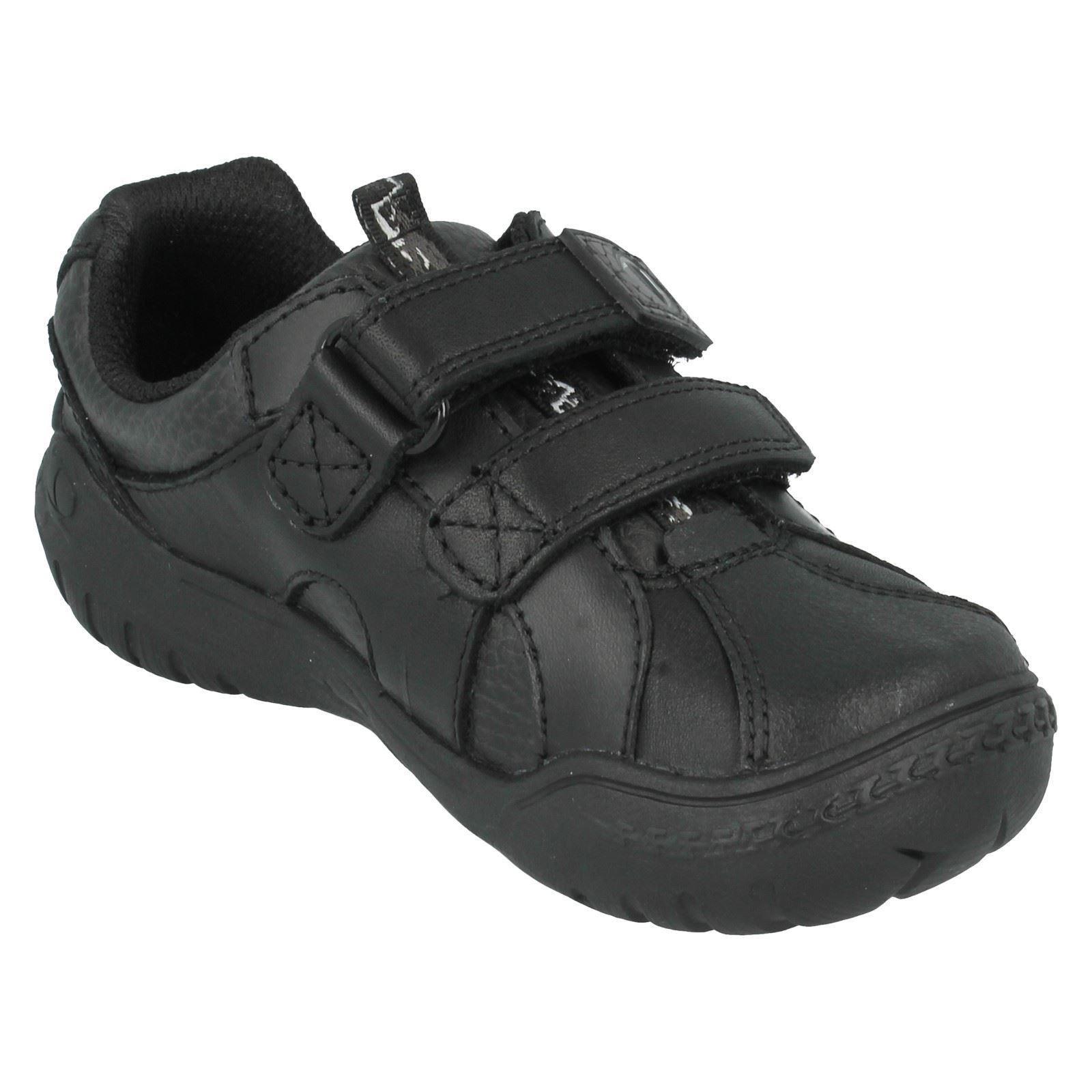 Boys Clarks Shoes Style - Stomp Roar