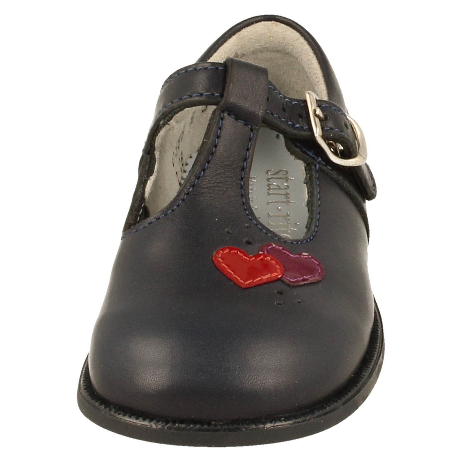 Girls Start Rite First Shoes The Style Jasmine -W
