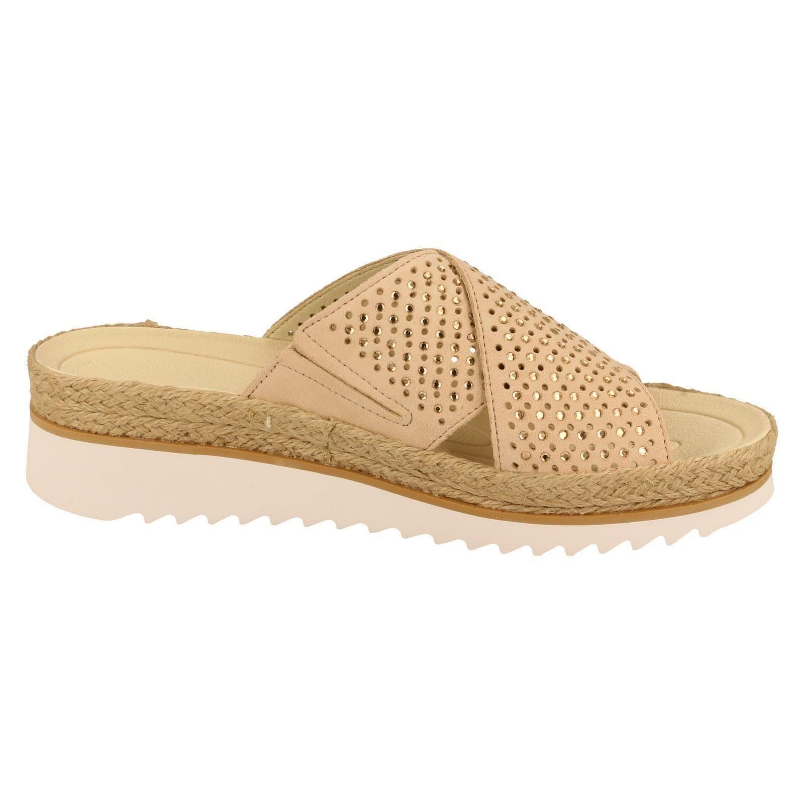 Sandals 63 Gabor 721 w Ladies Skin Label Mule wqEdqIa