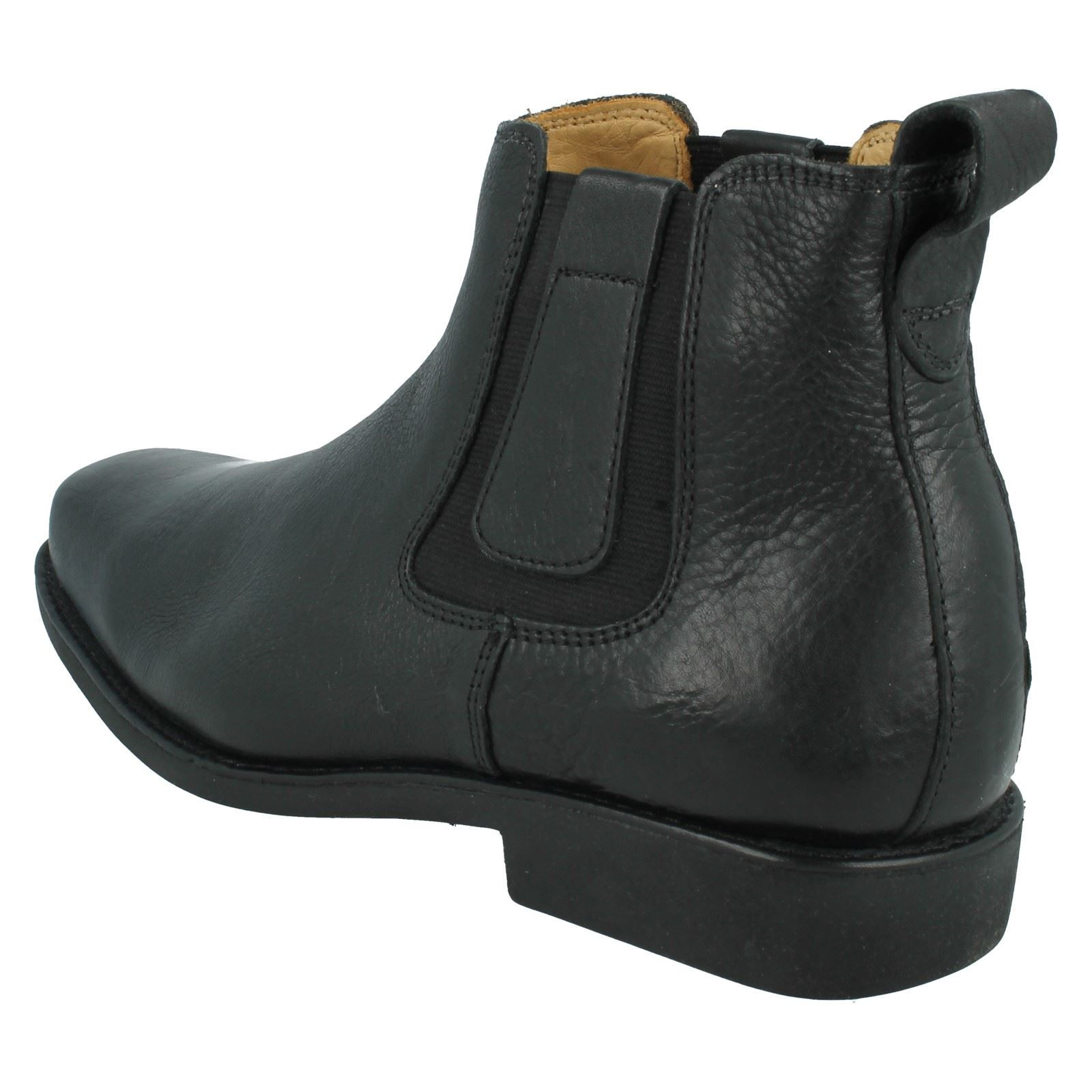 Mens Mens Mens Anatomic & Co Formal Chelsea Boots Style - Natal adf144