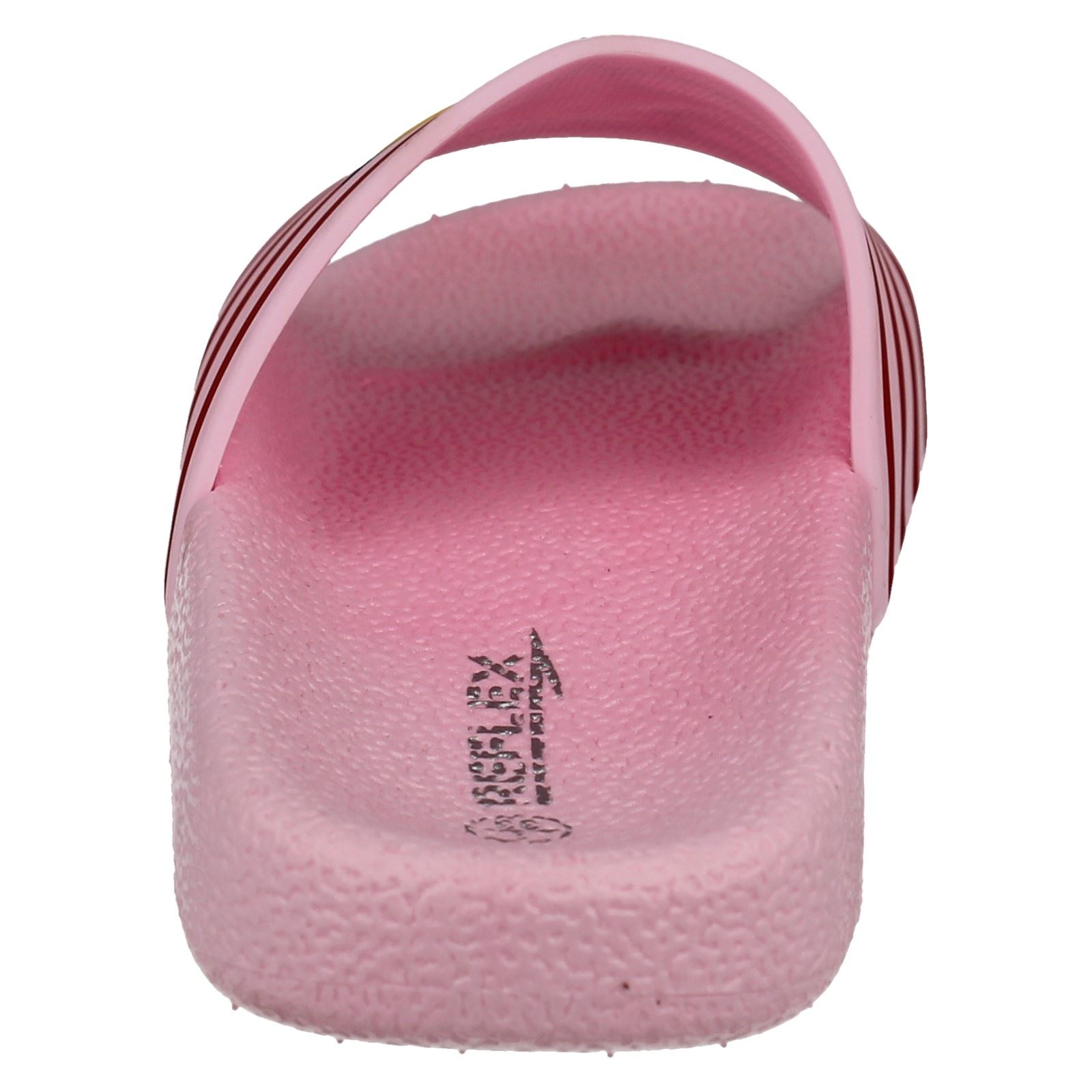 Reflex Unisex Childrens Mules Sliders H02051