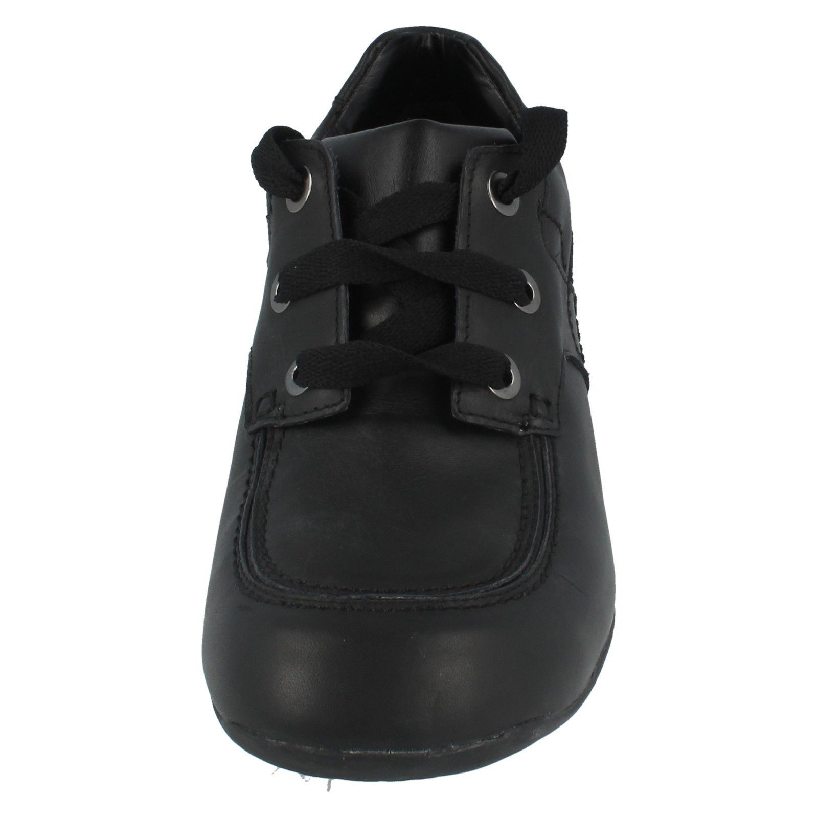 Girls Clarks 'Dazzle Dust' School Shoes Style ~ K