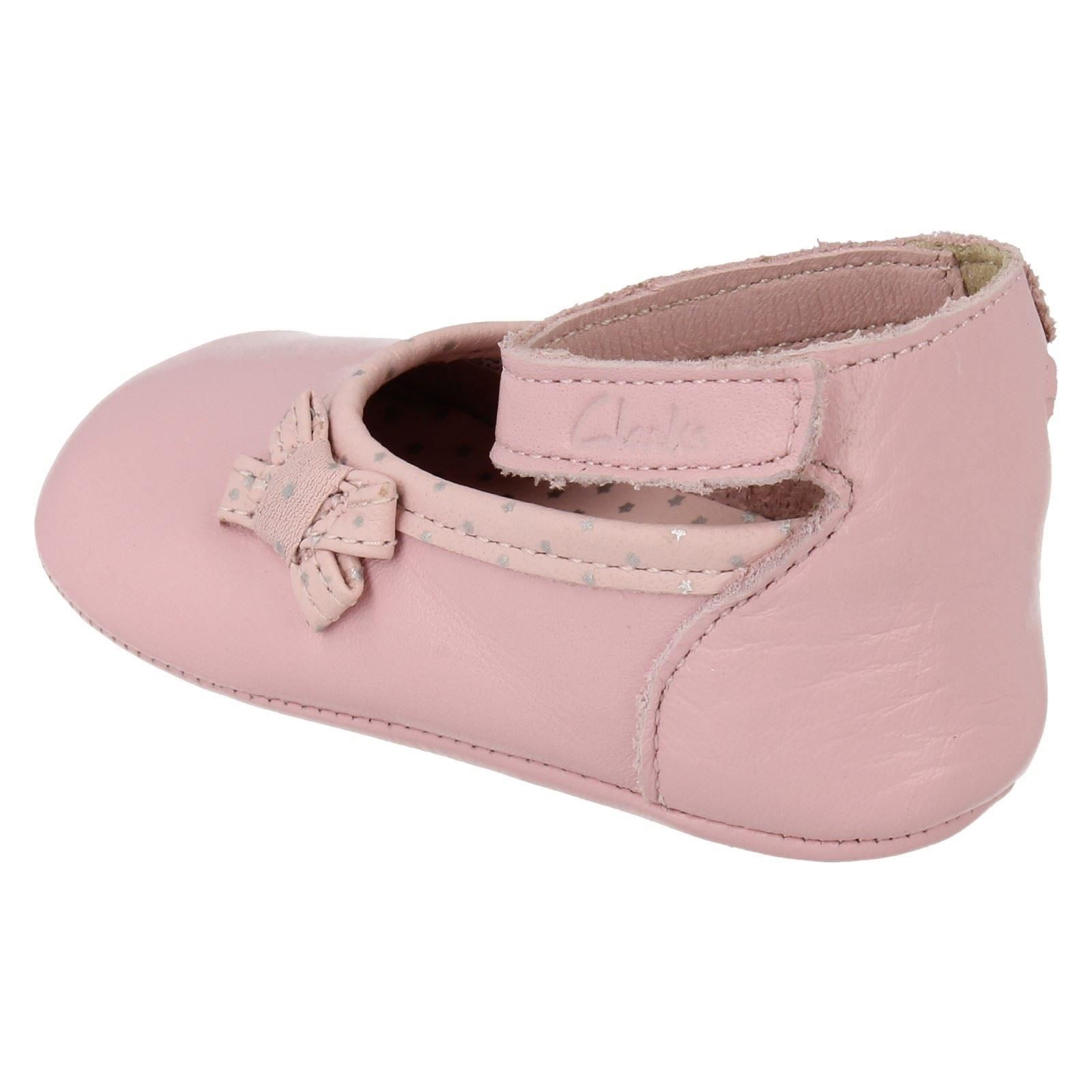 Girls Clarks Baby Cruiser Shoes BabyHarper