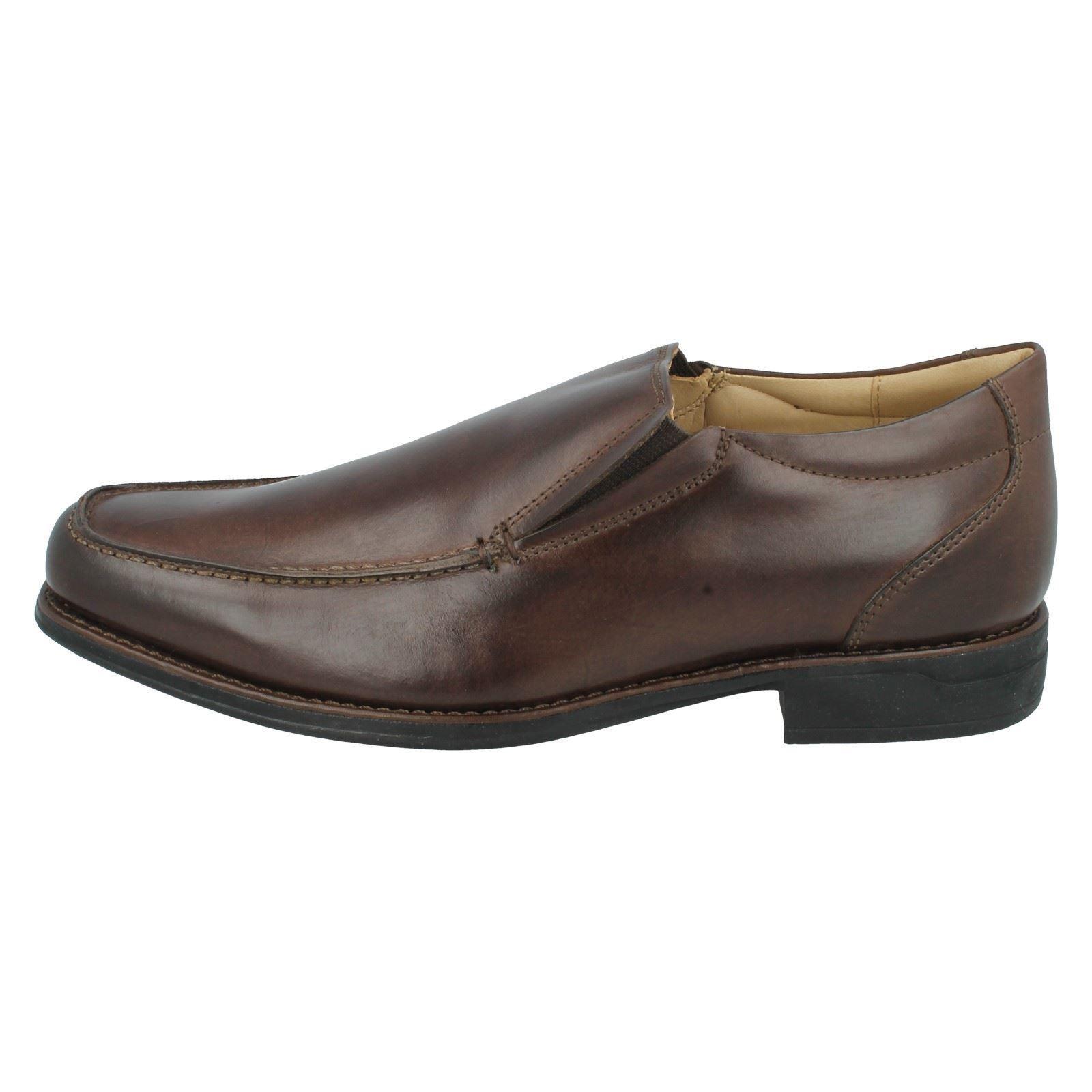 Mens Anatomic & Co 'Tapera' Smart Shoes Label ~ K K K 089854