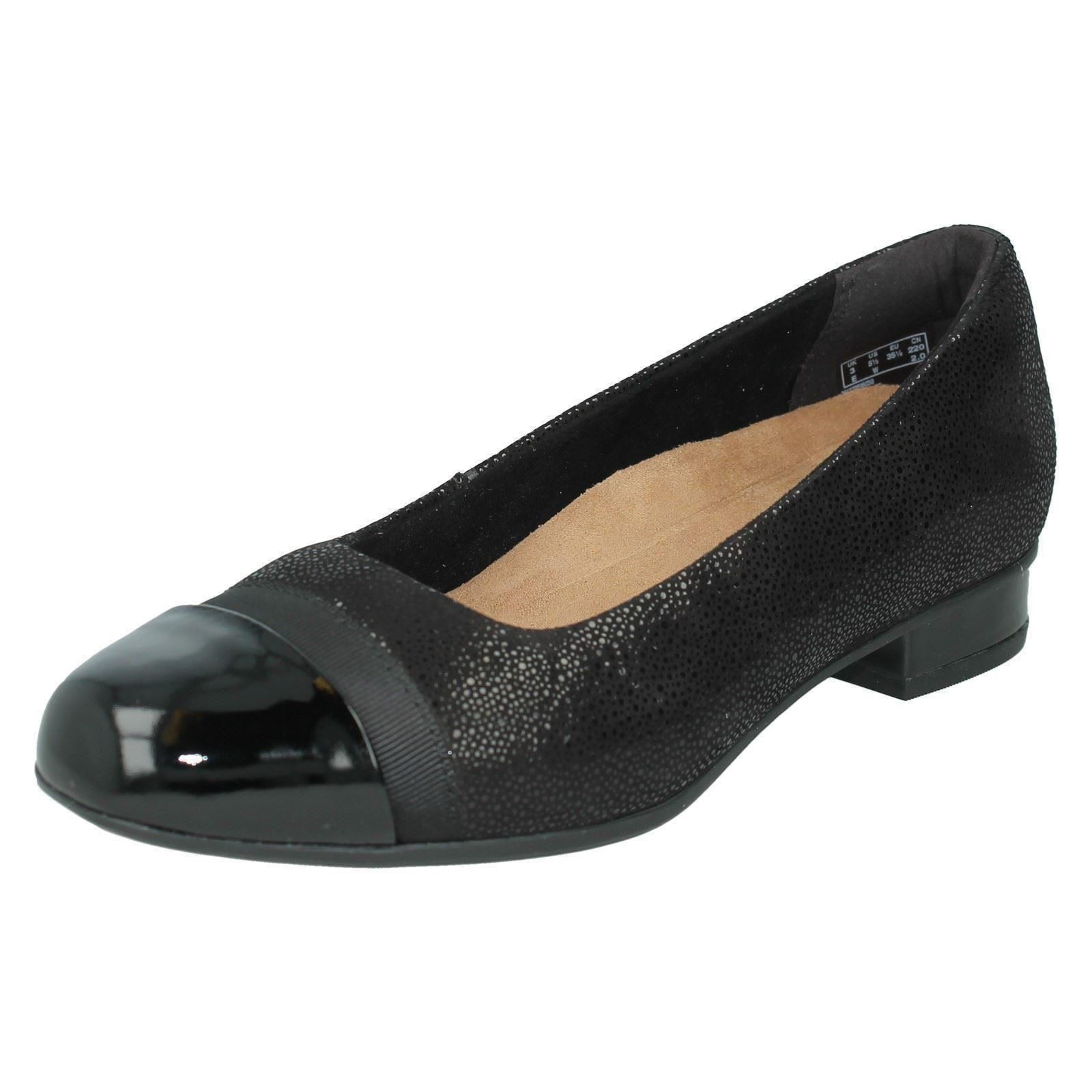 Ladies Unstructured by Clarks Slip Shoes On Shoes Slip The Style - Keesha Rosa 3bd6a2