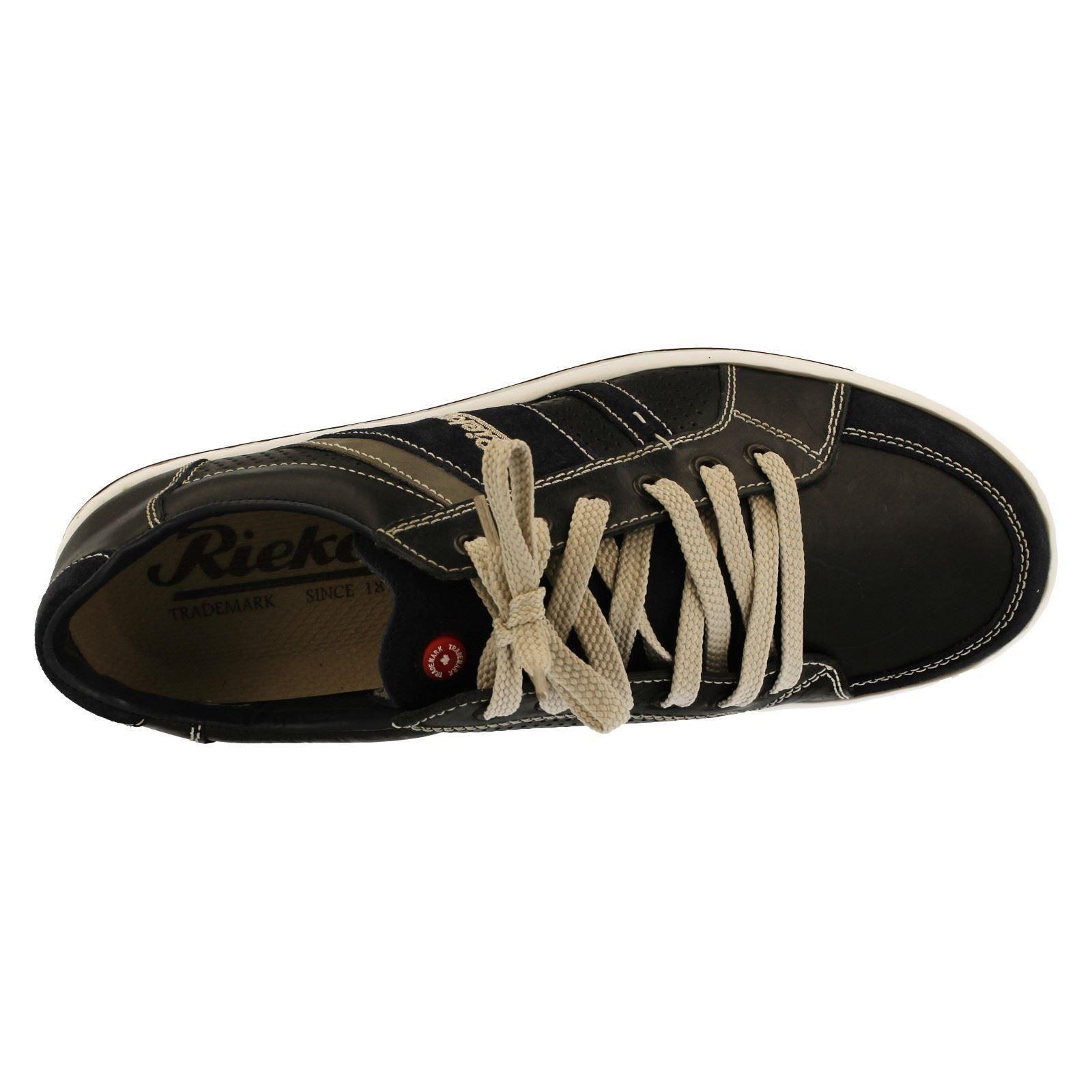 19016-W  Herren Rieker Schuhes The Style 19016-W  b97c80