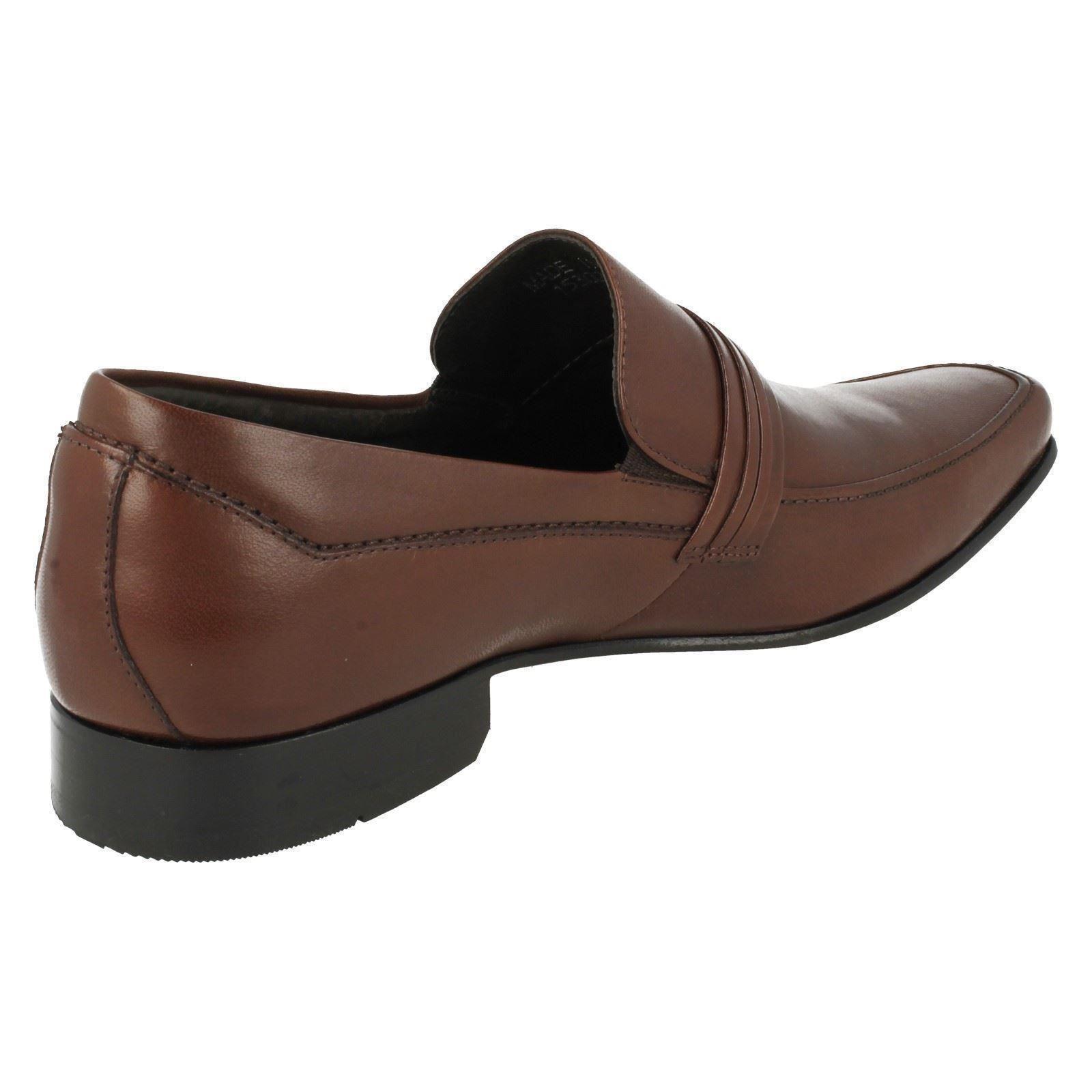 Mens Anatomic Formal 2-W Slip On Shoes Goiana 2-W Formal d3ee5d
