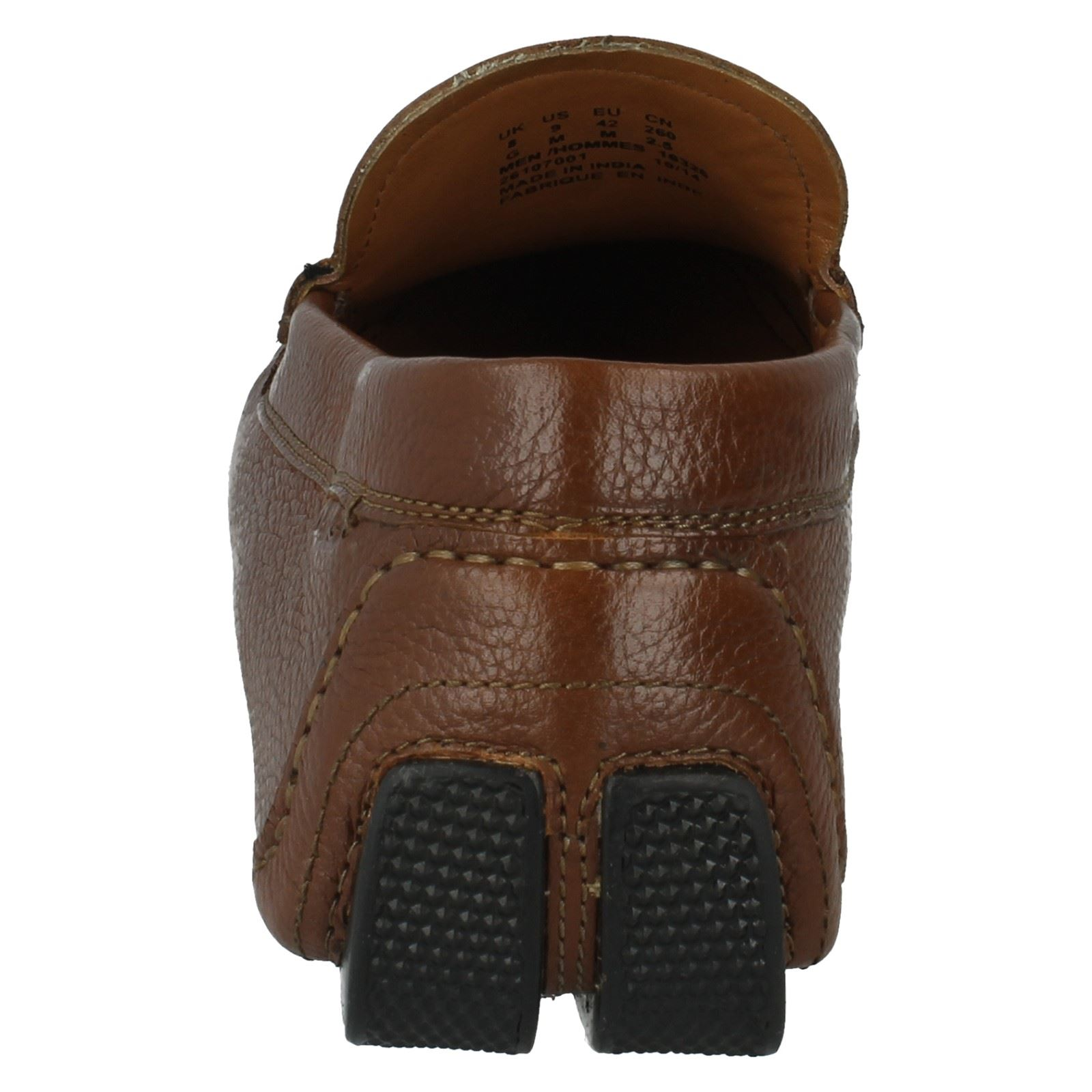 Men's Clarks Casual Shoes Label - Davont Drive