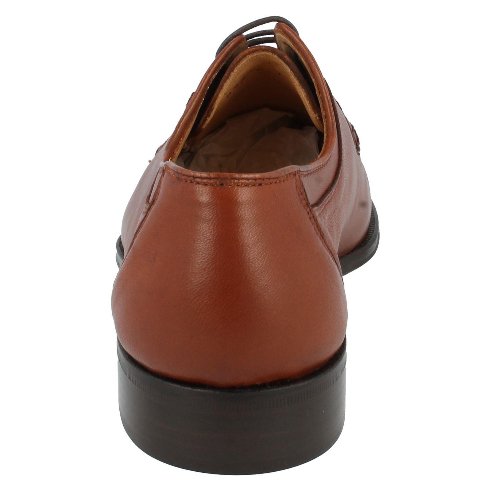 Herren Grenson True Moccasin Schuhes Evan Style 9646 e80398