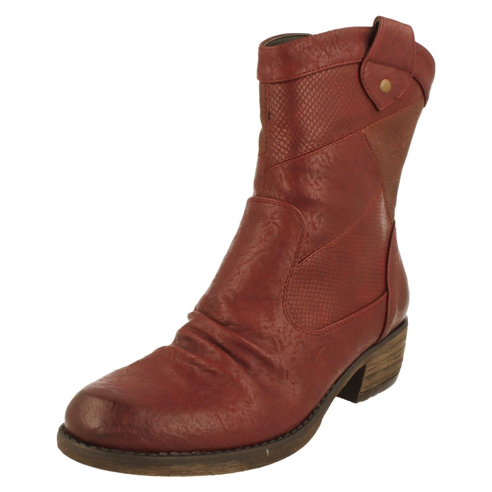 Man/Woman Man/Woman Man/Woman Ladies Rieker Boots 93164-W Elegant appearance Win the praise of customers professional design 352e72