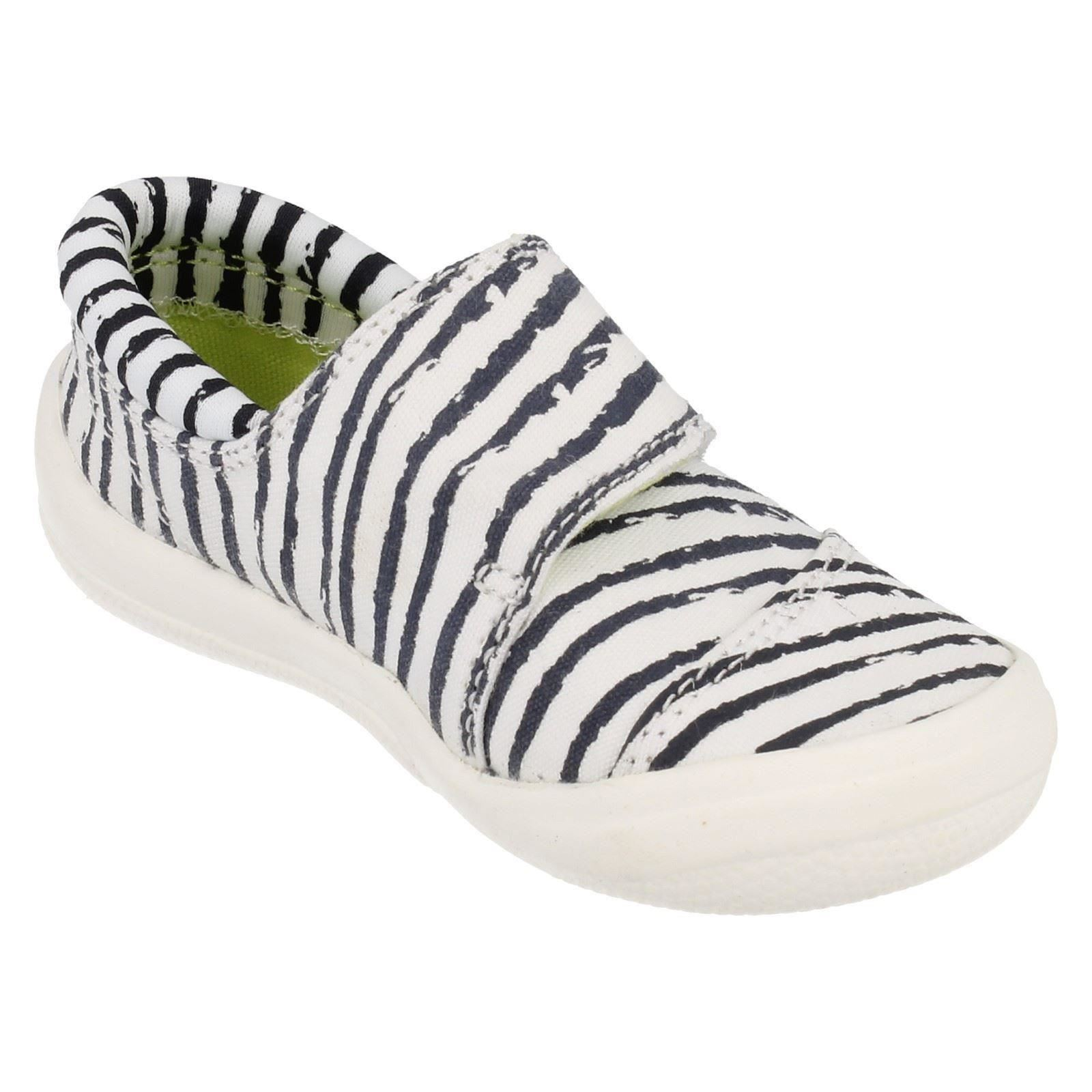 Chicos Zapatos Clarks Doodles Estilo-Briley Boy